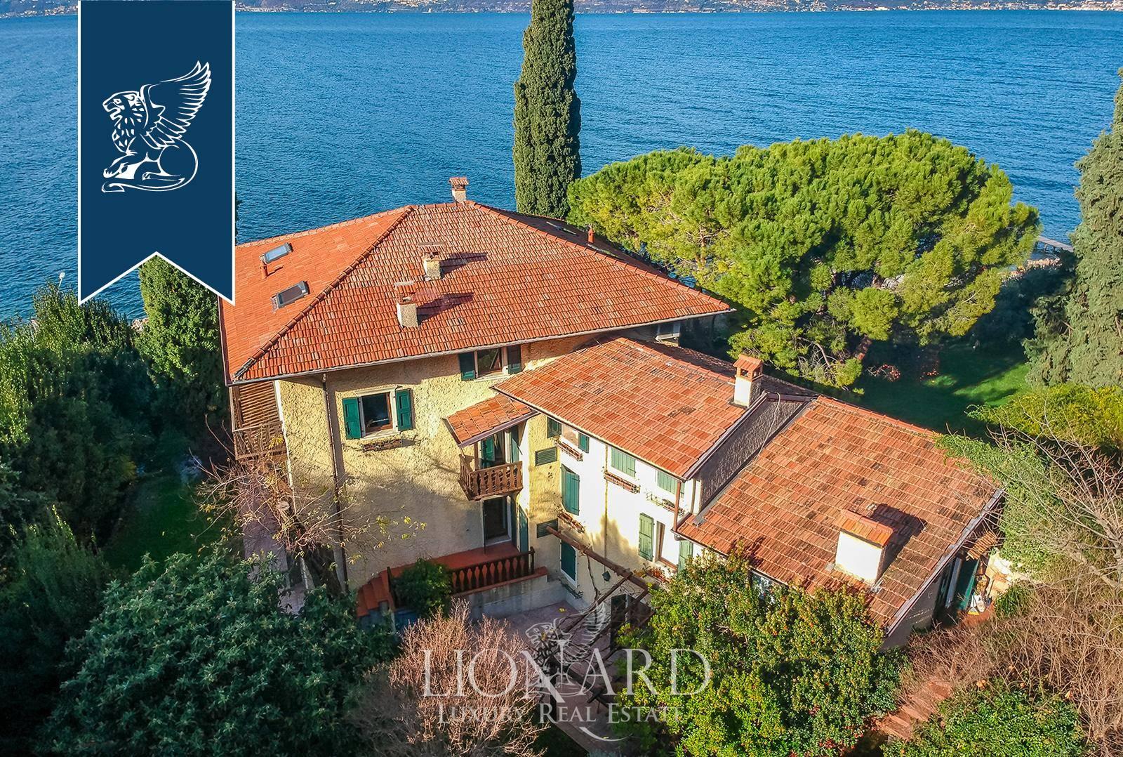 Villa in Vendita a Torri Del Benaco: 0 locali, 950 mq - Foto 5