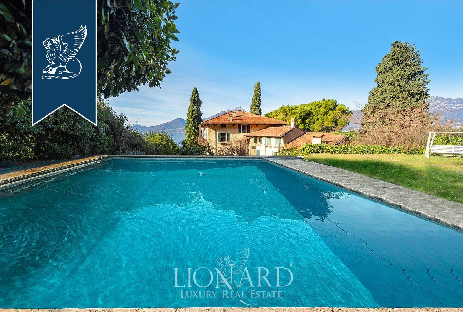 Villa in Vendita a Torri Del Benaco: 0 locali, 950 mq - Foto 9