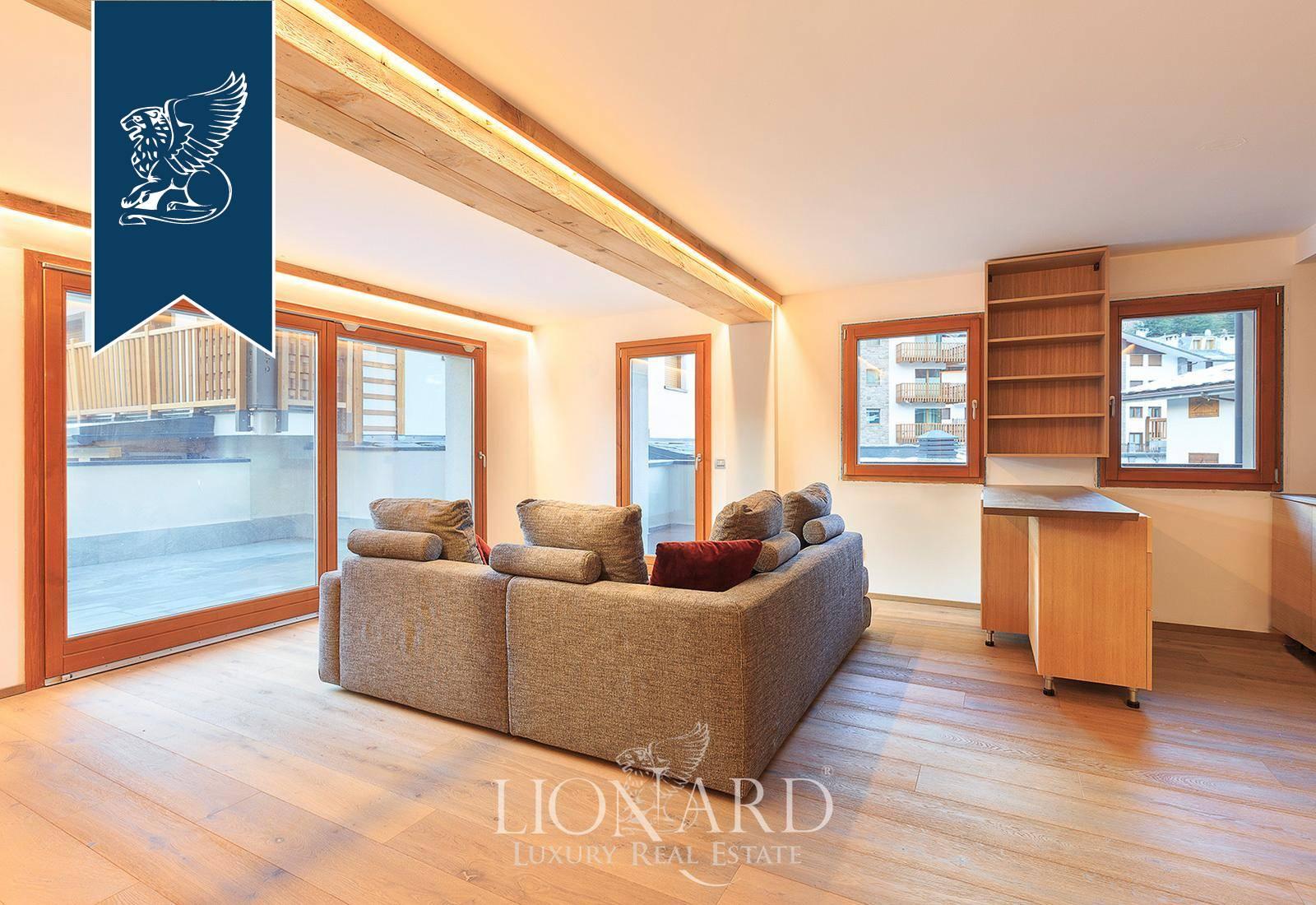 Appartamento in Vendita a Courmayeur: 0 locali, 150 mq - Foto 9