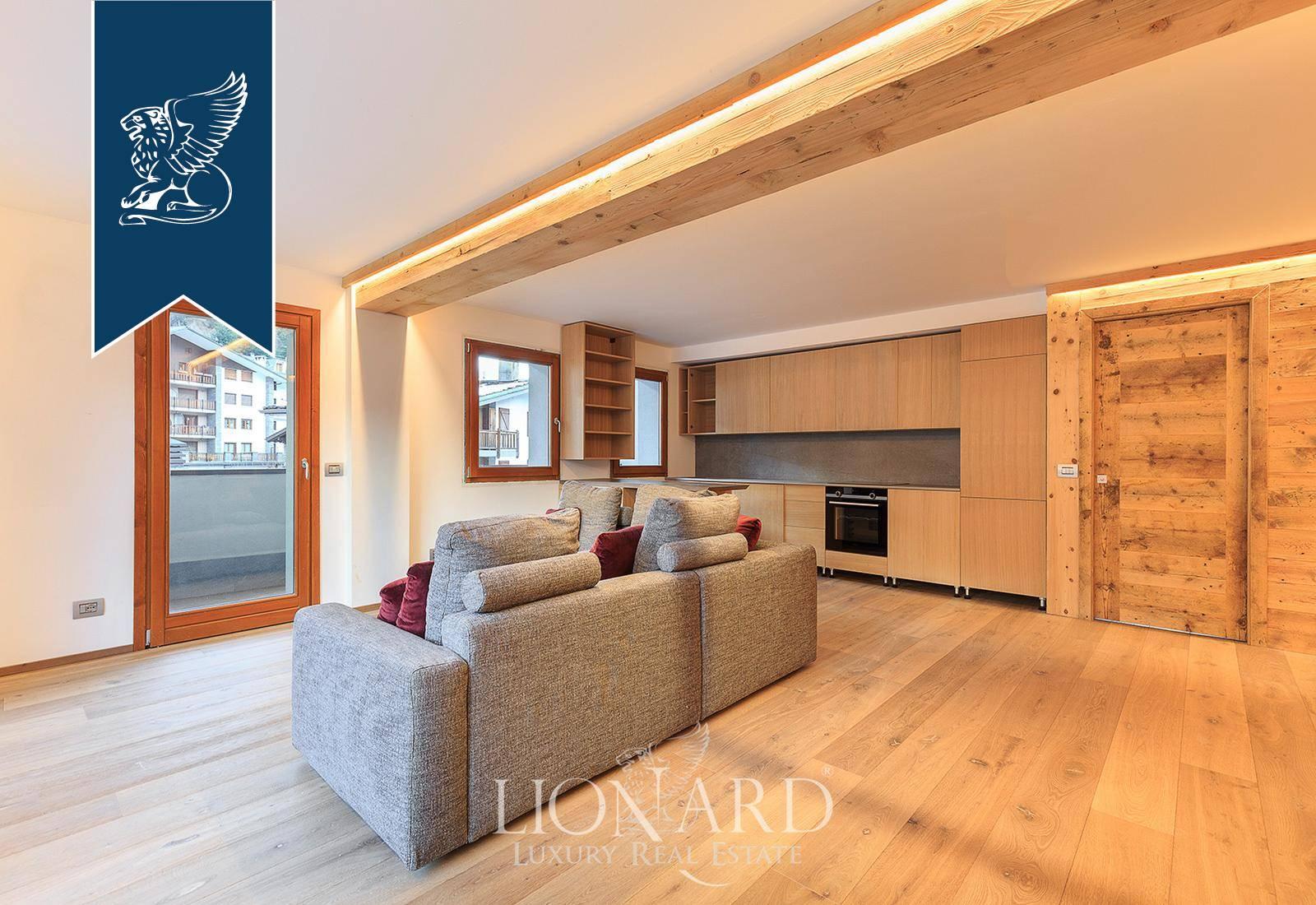 Appartamento in Vendita a Courmayeur: 0 locali, 150 mq - Foto 7