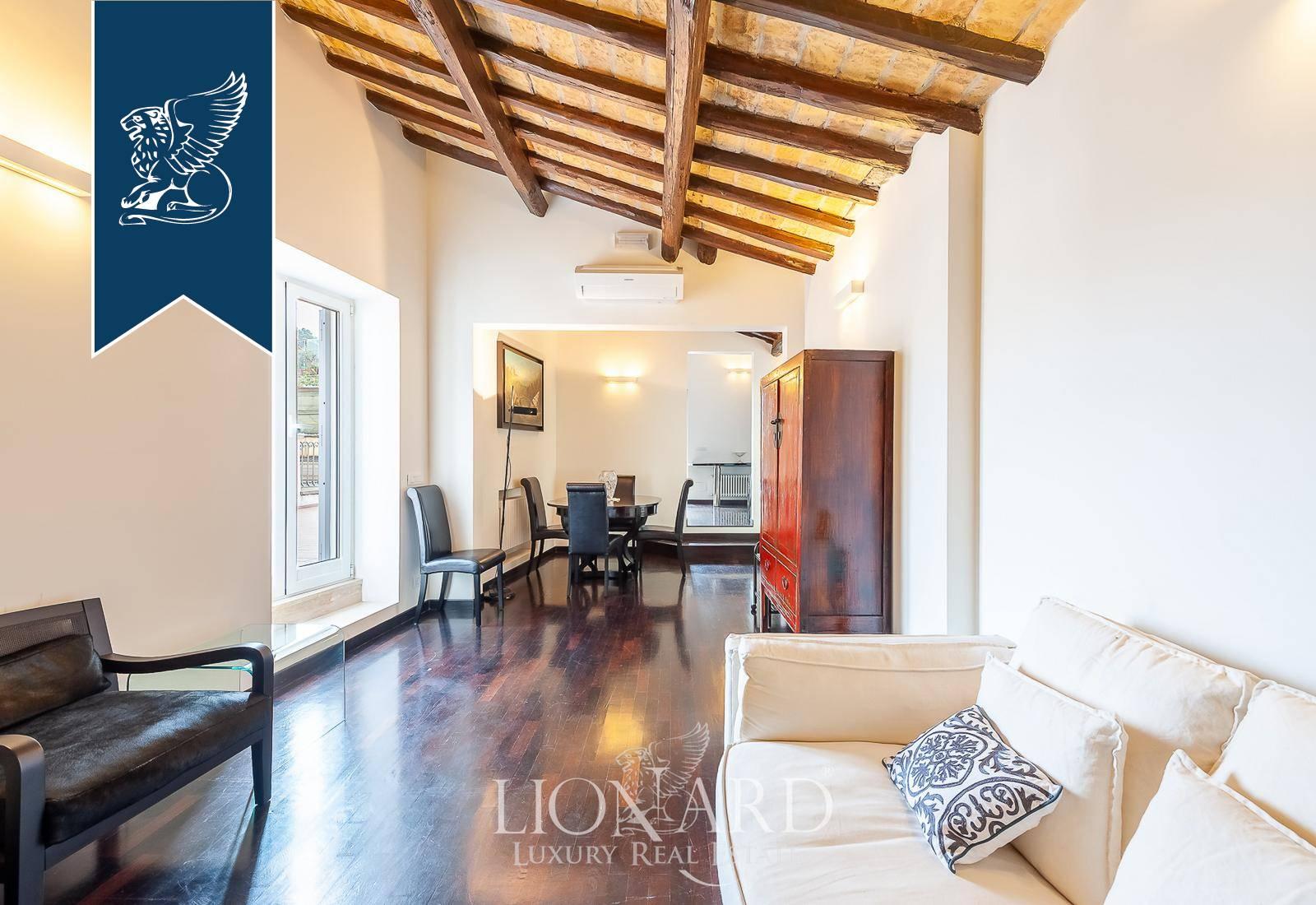 Appartamento in Vendita a Roma: 0 locali, 125 mq - Foto 2