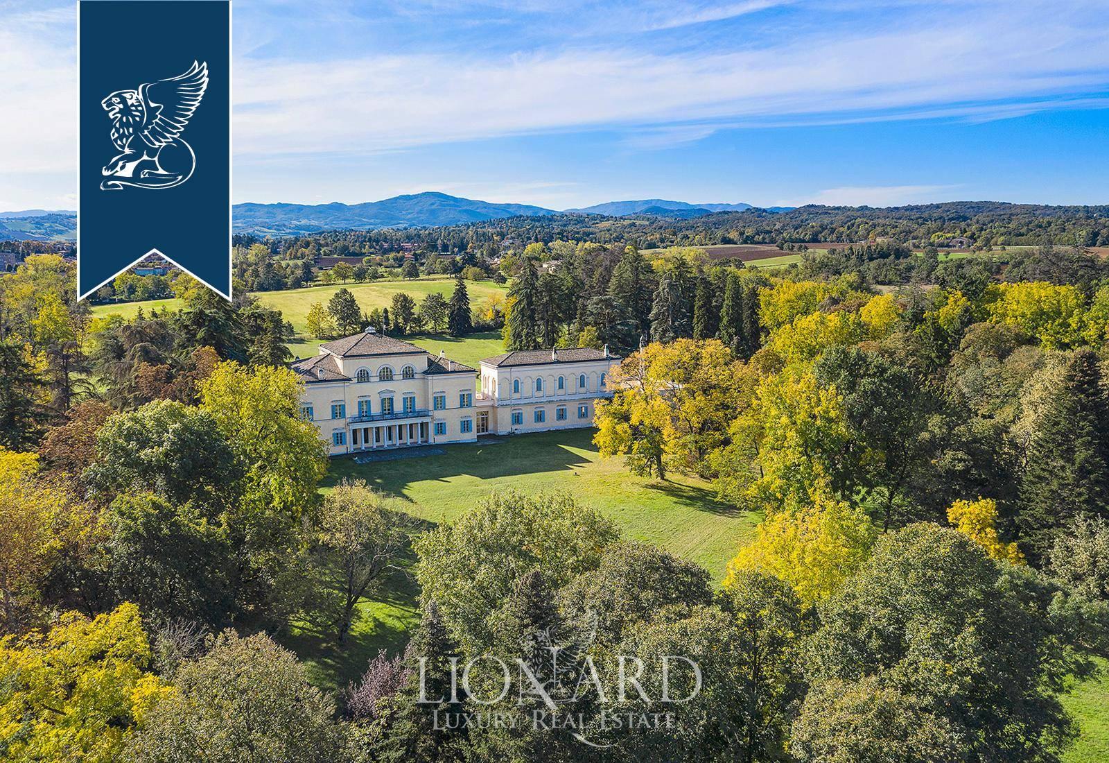 Villa in Vendita a Sala Baganza: 4000 mq