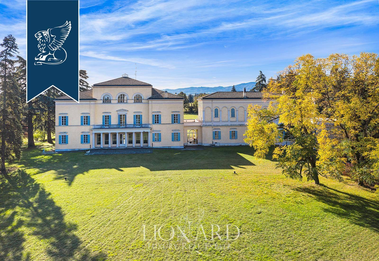 Villa in Vendita a Sala Baganza: 0 locali, 4000 mq - Foto 3
