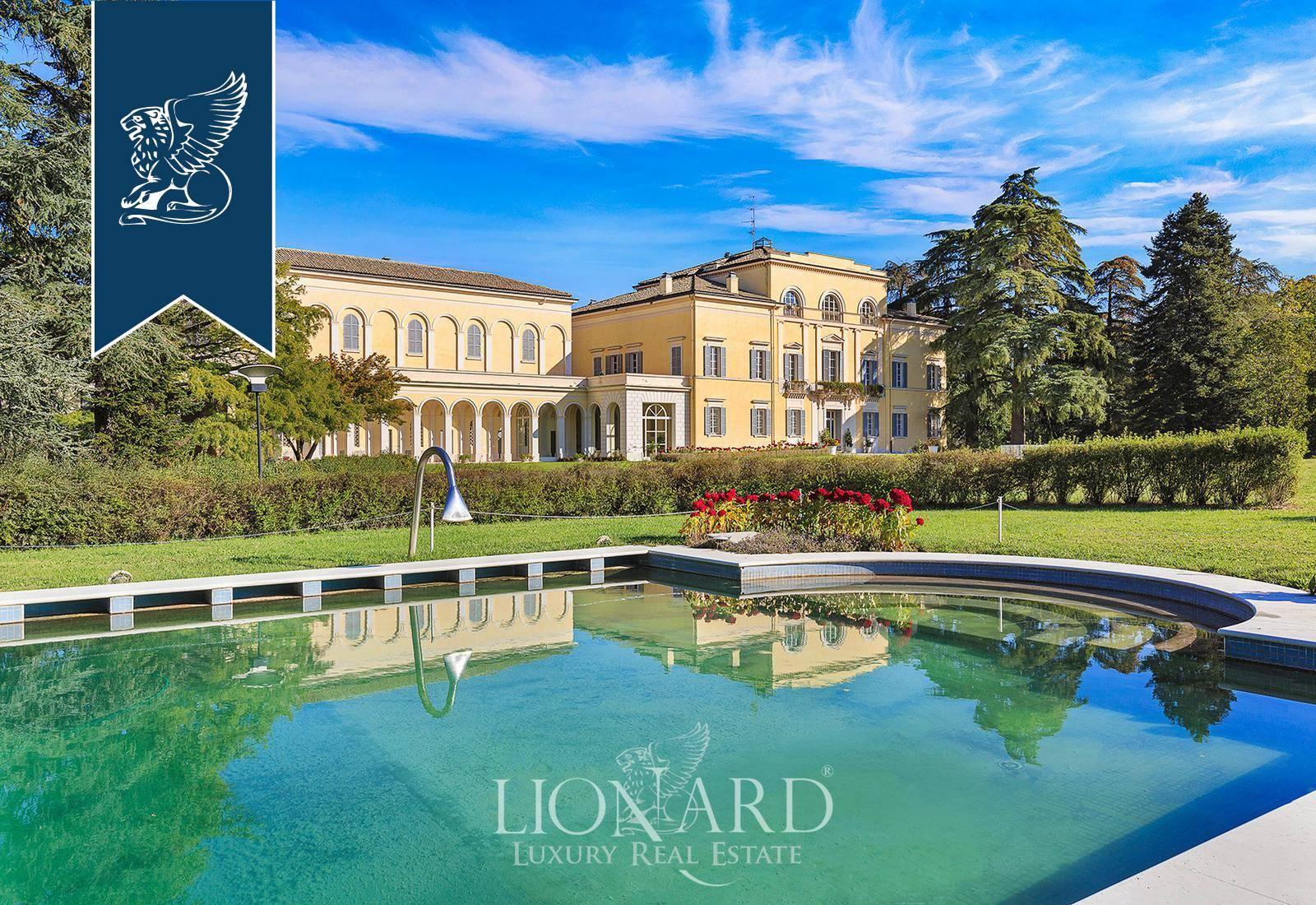 Villa in Vendita a Sala Baganza: 0 locali, 4000 mq - Foto 9