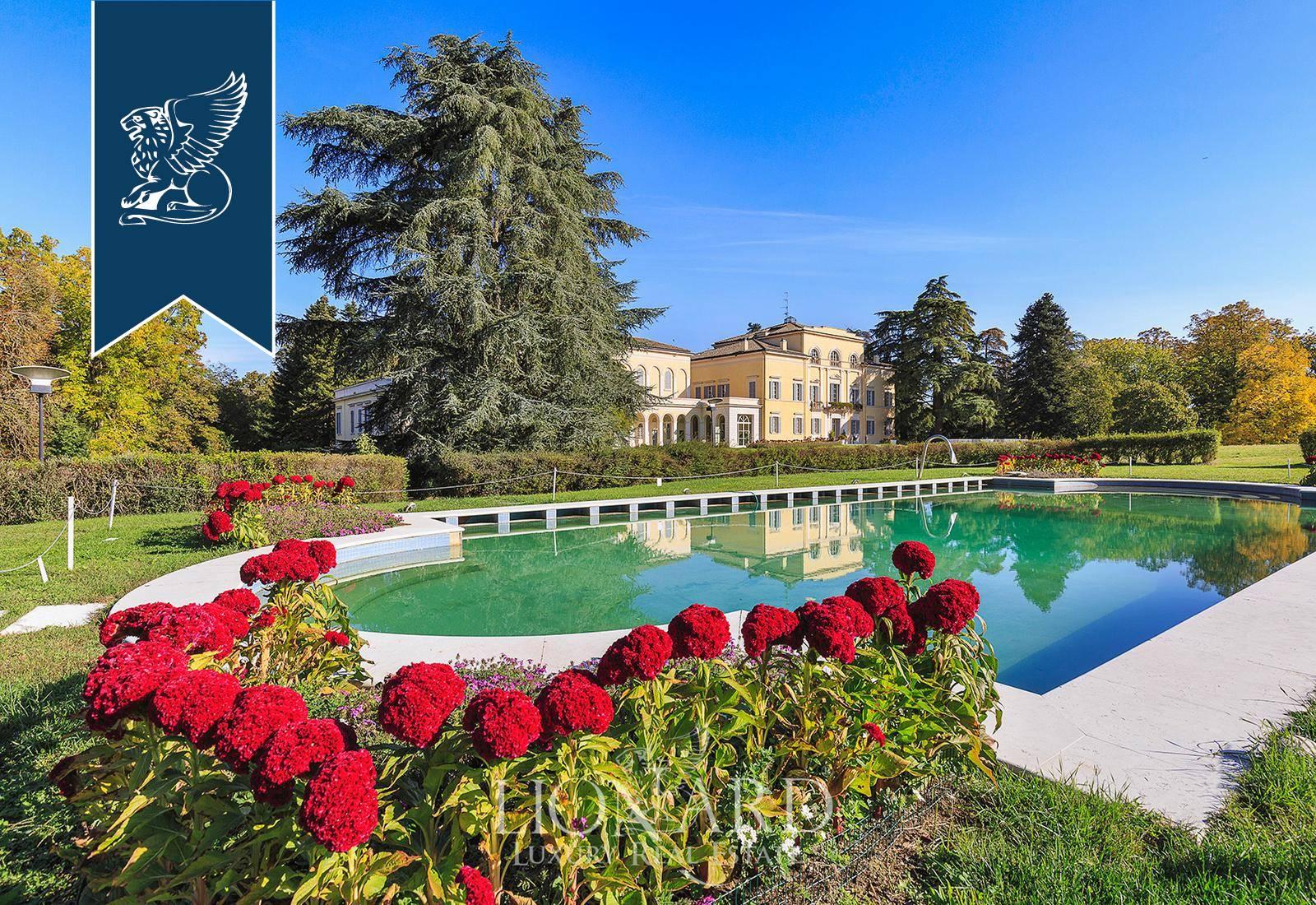 Villa in Vendita a Sala Baganza: 0 locali, 4000 mq - Foto 7