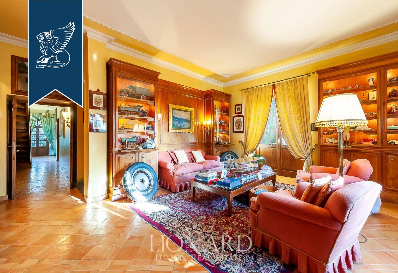 Villa in Vendita a Grottaferrata: 0 locali, 550 mq - Foto 1