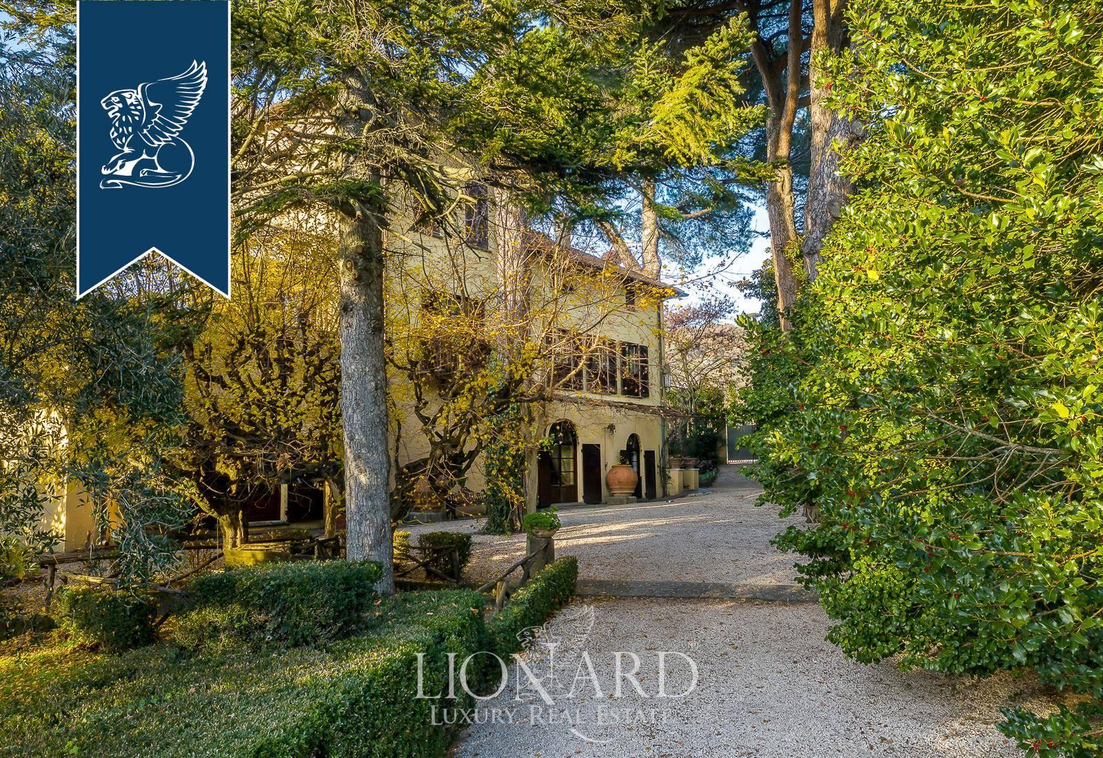 Villa in Vendita a Grottaferrata: 0 locali, 550 mq - Foto 2