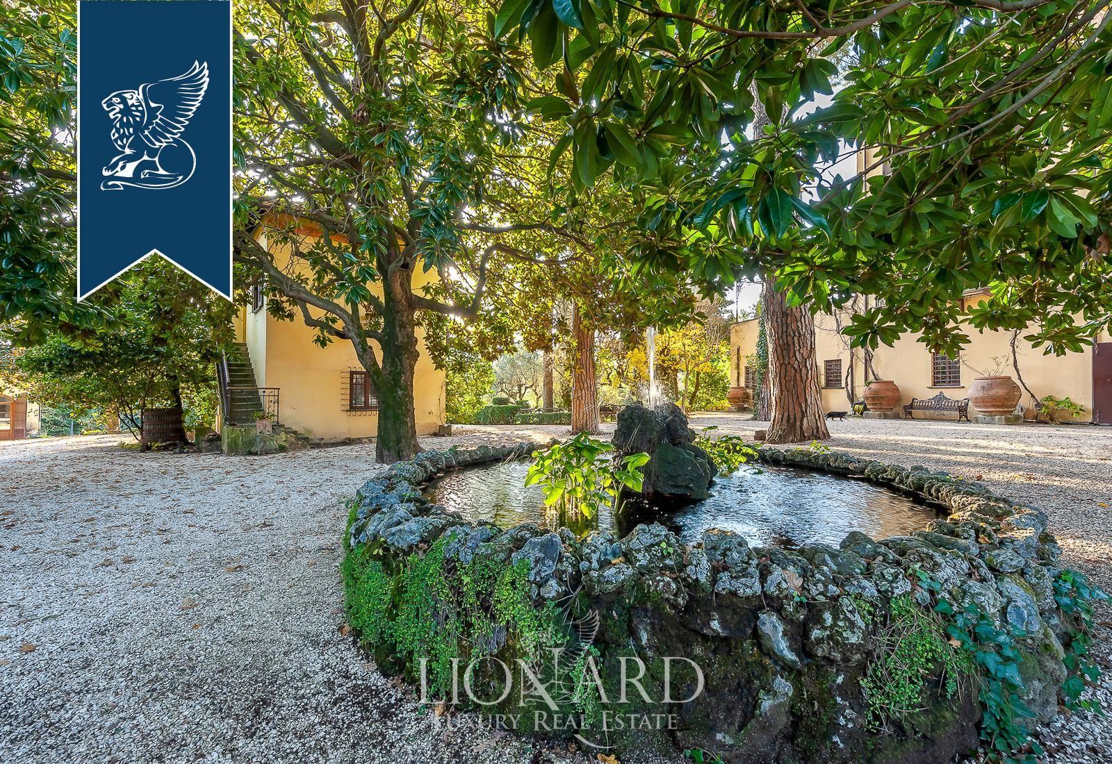 Villa in Vendita a Grottaferrata: 0 locali, 550 mq - Foto 9