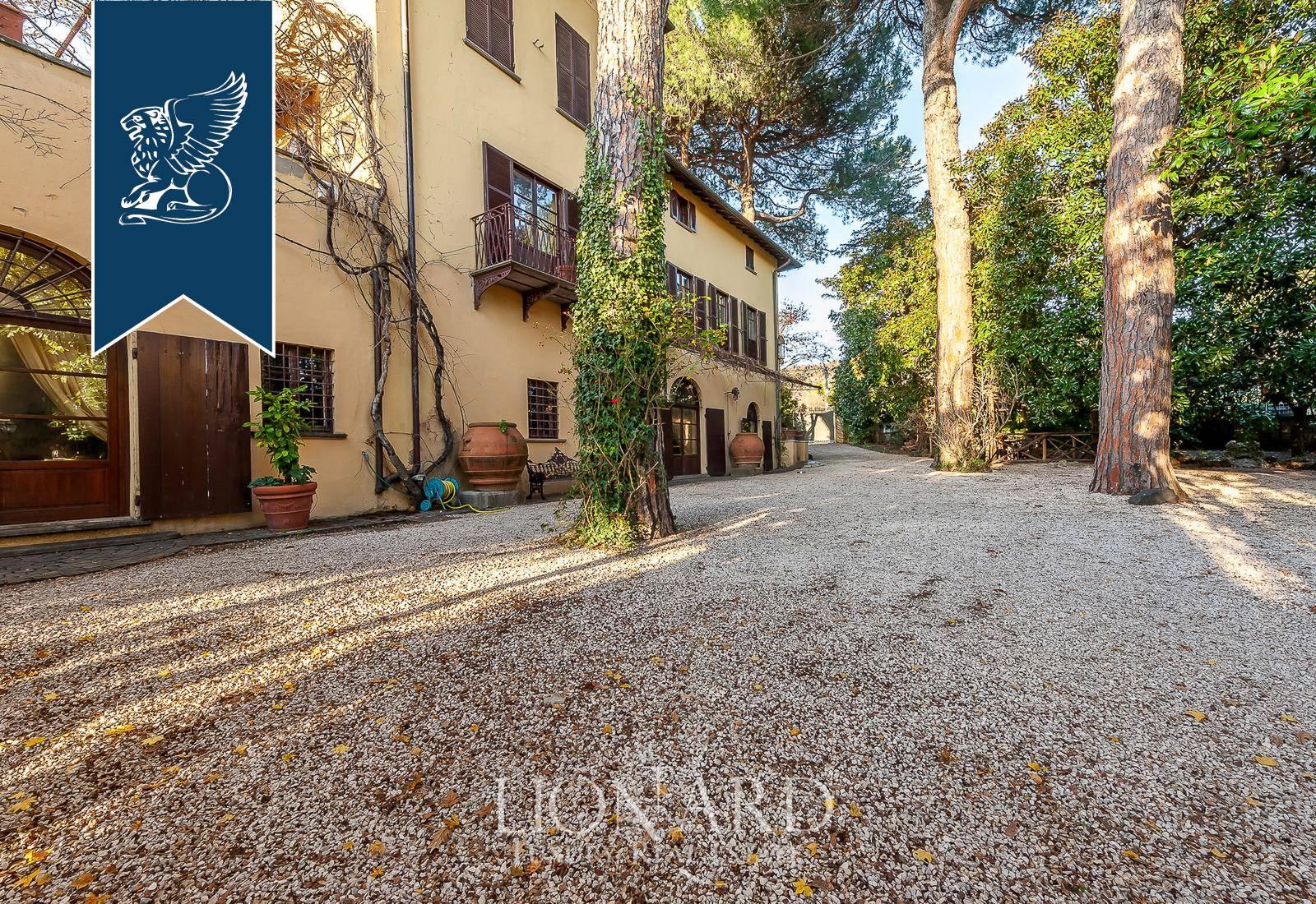 Villa in Vendita a Grottaferrata: 0 locali, 550 mq - Foto 5