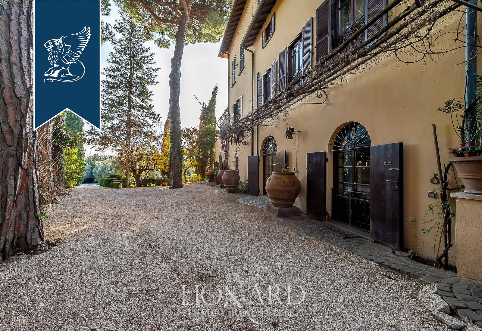 Villa in Vendita a Grottaferrata: 0 locali, 550 mq - Foto 6