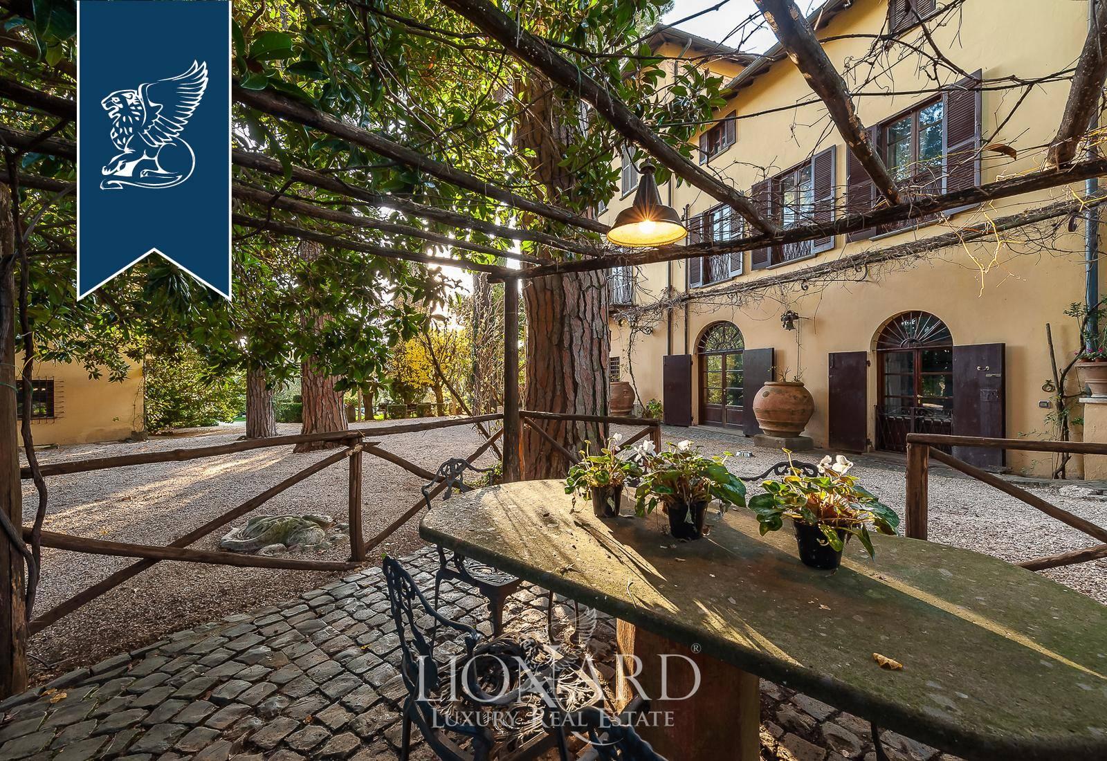 Villa in Vendita a Grottaferrata: 0 locali, 550 mq - Foto 8