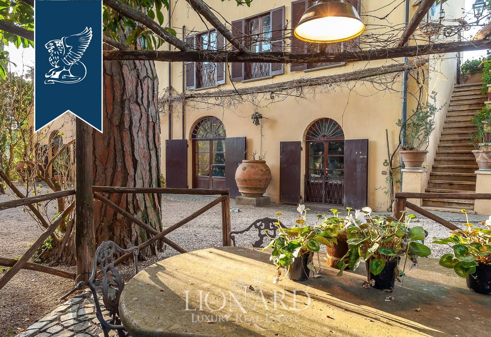 Villa in Vendita a Grottaferrata: 0 locali, 550 mq - Foto 7