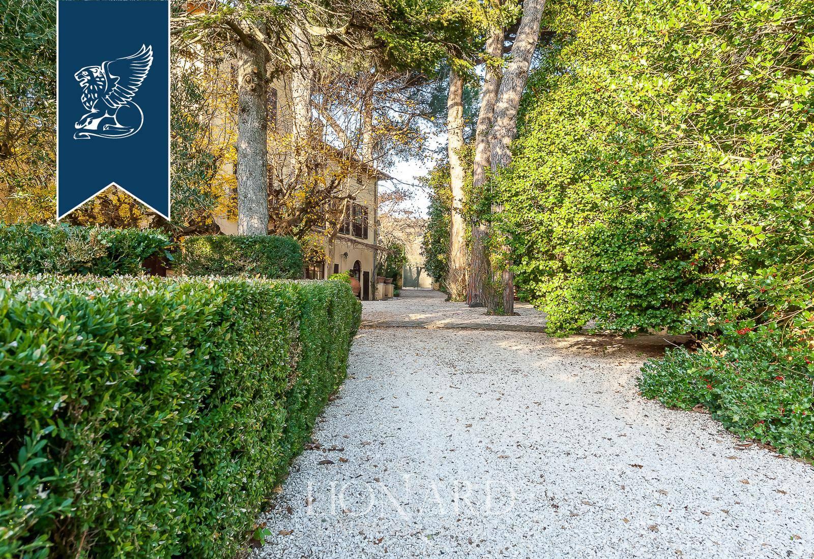 Villa in Vendita a Grottaferrata: 0 locali, 550 mq - Foto 4