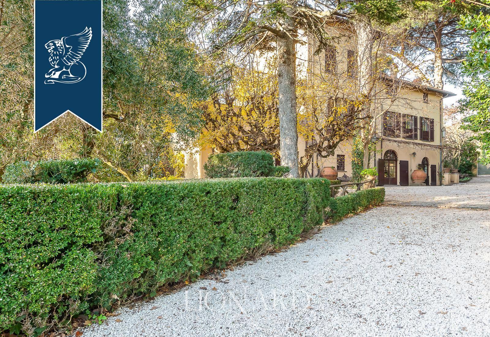 Villa in Vendita a Grottaferrata: 0 locali, 550 mq - Foto 3
