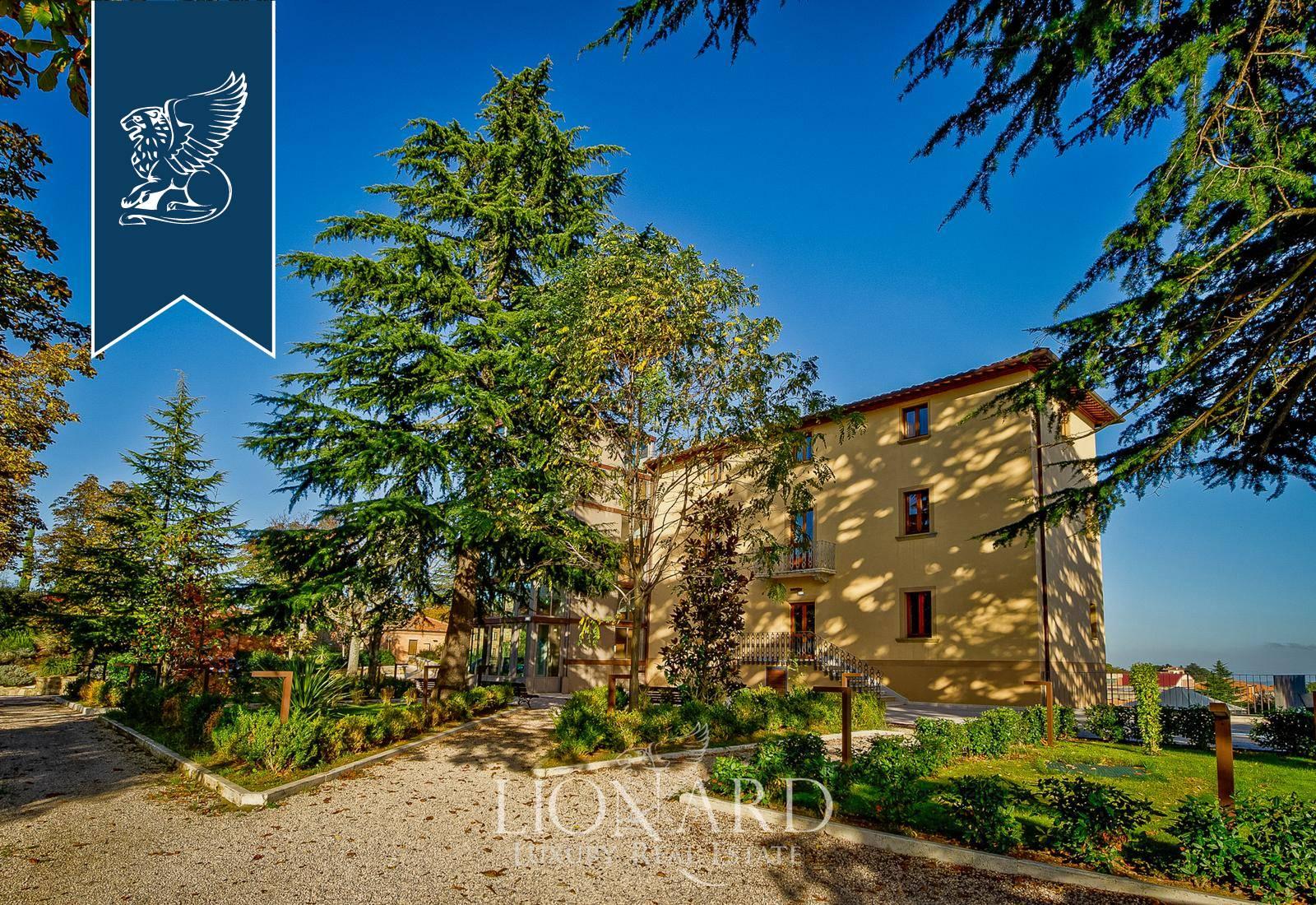 Albergo in Vendita a Montepulciano: 0 locali, 4390 mq - Foto 4