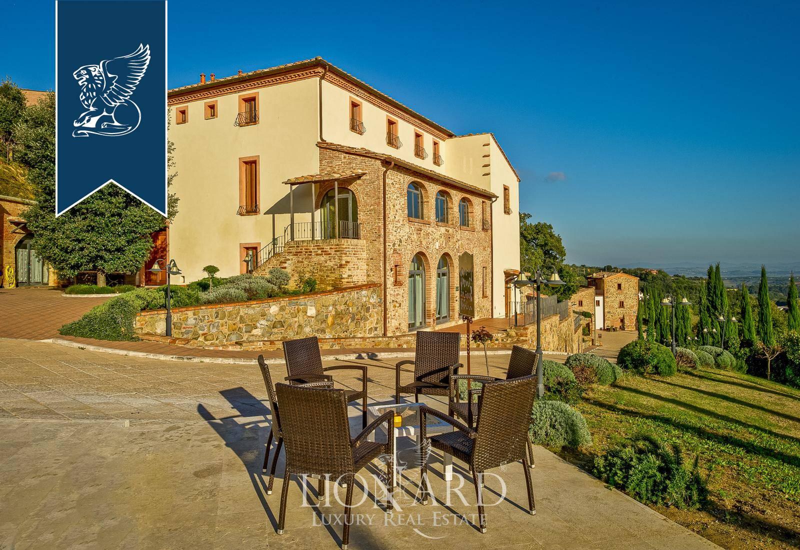 Albergo in Vendita a Montepulciano: 0 locali, 4390 mq - Foto 6