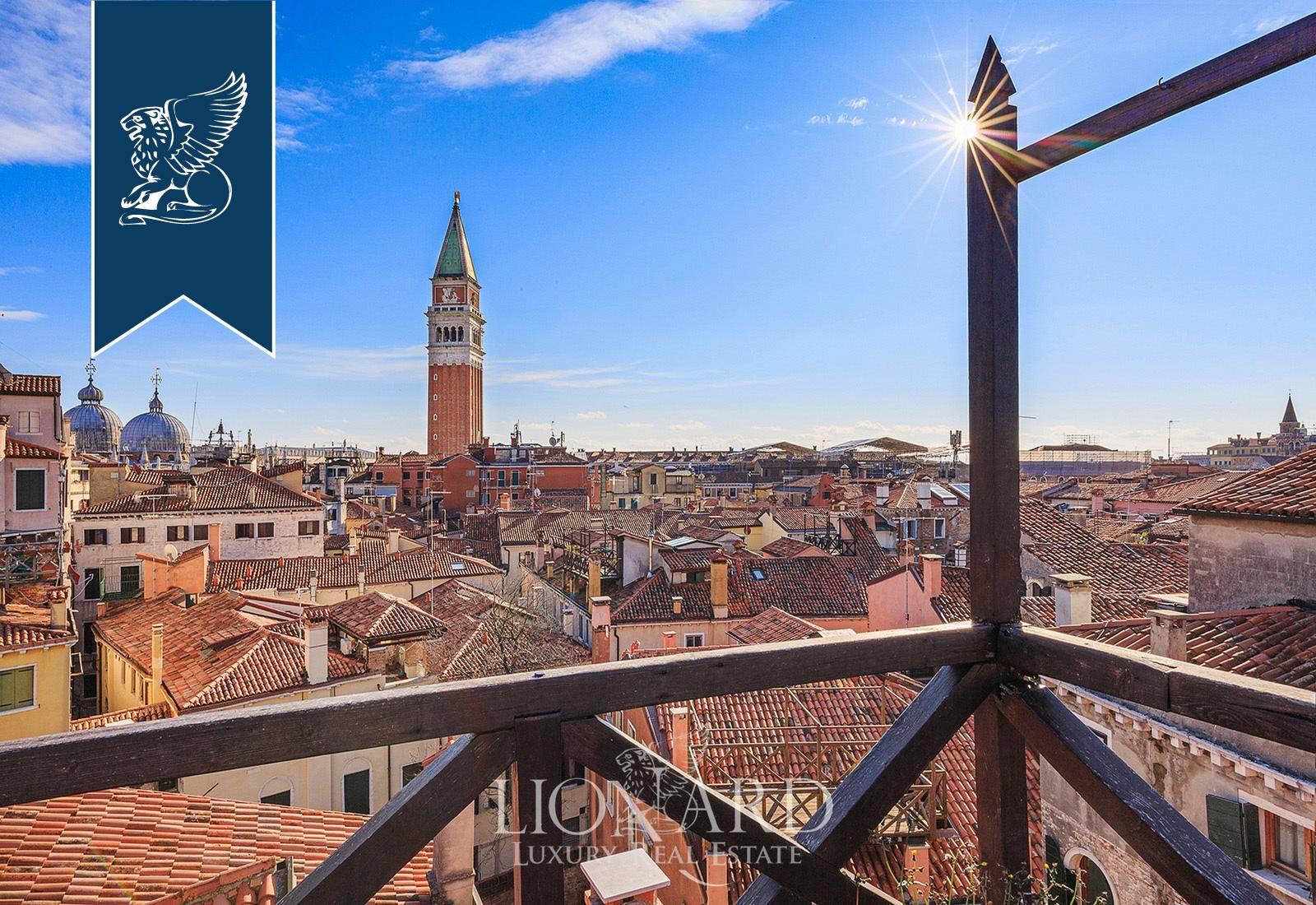 Loft open space in Vendita a Venezia: 0 locali, 430 mq - Foto 1