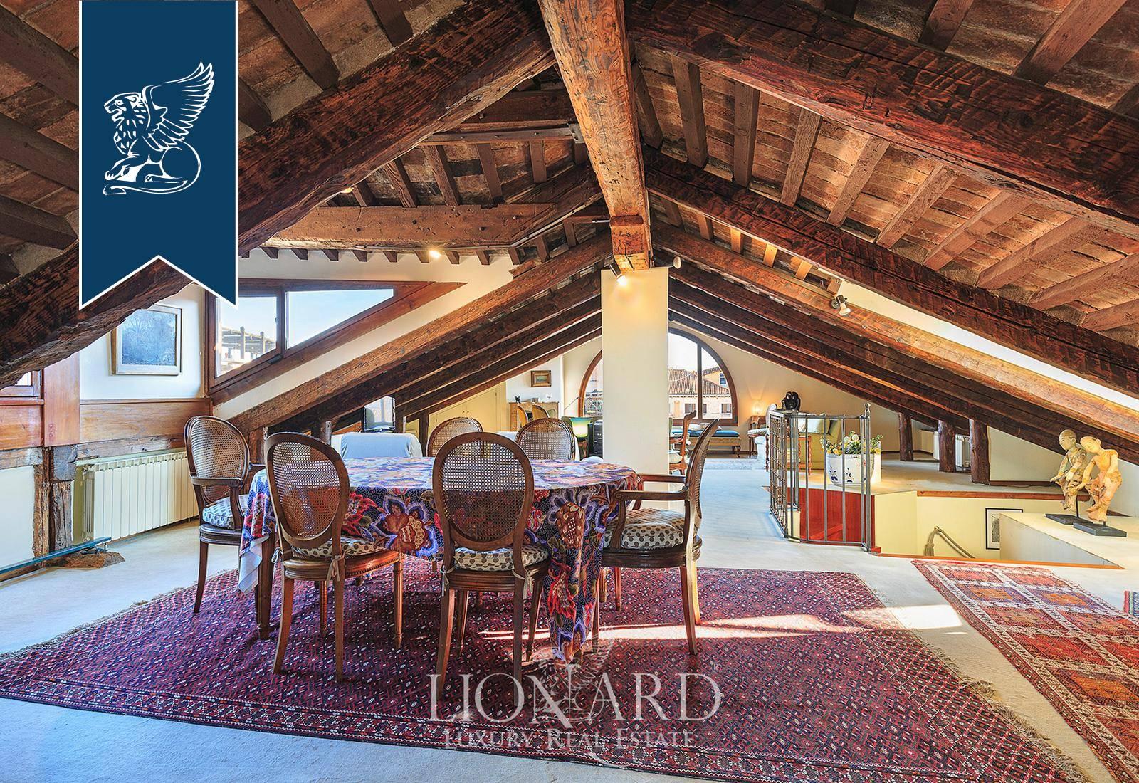 Loft open space in Vendita a Venezia: 0 locali, 430 mq - Foto 8