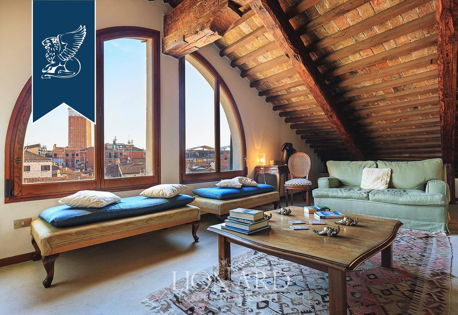 Loft open space in Vendita a Venezia: 0 locali, 430 mq - Foto 5