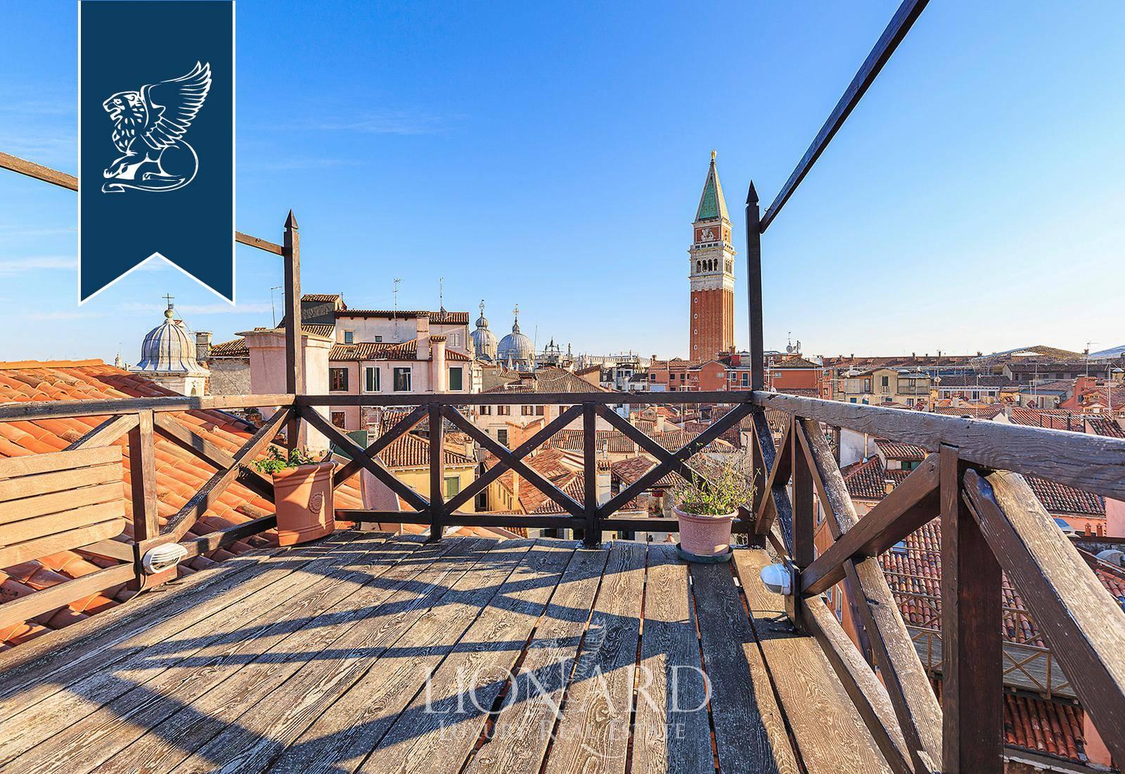 Loft open space in Vendita a Venezia: 0 locali, 430 mq - Foto 3
