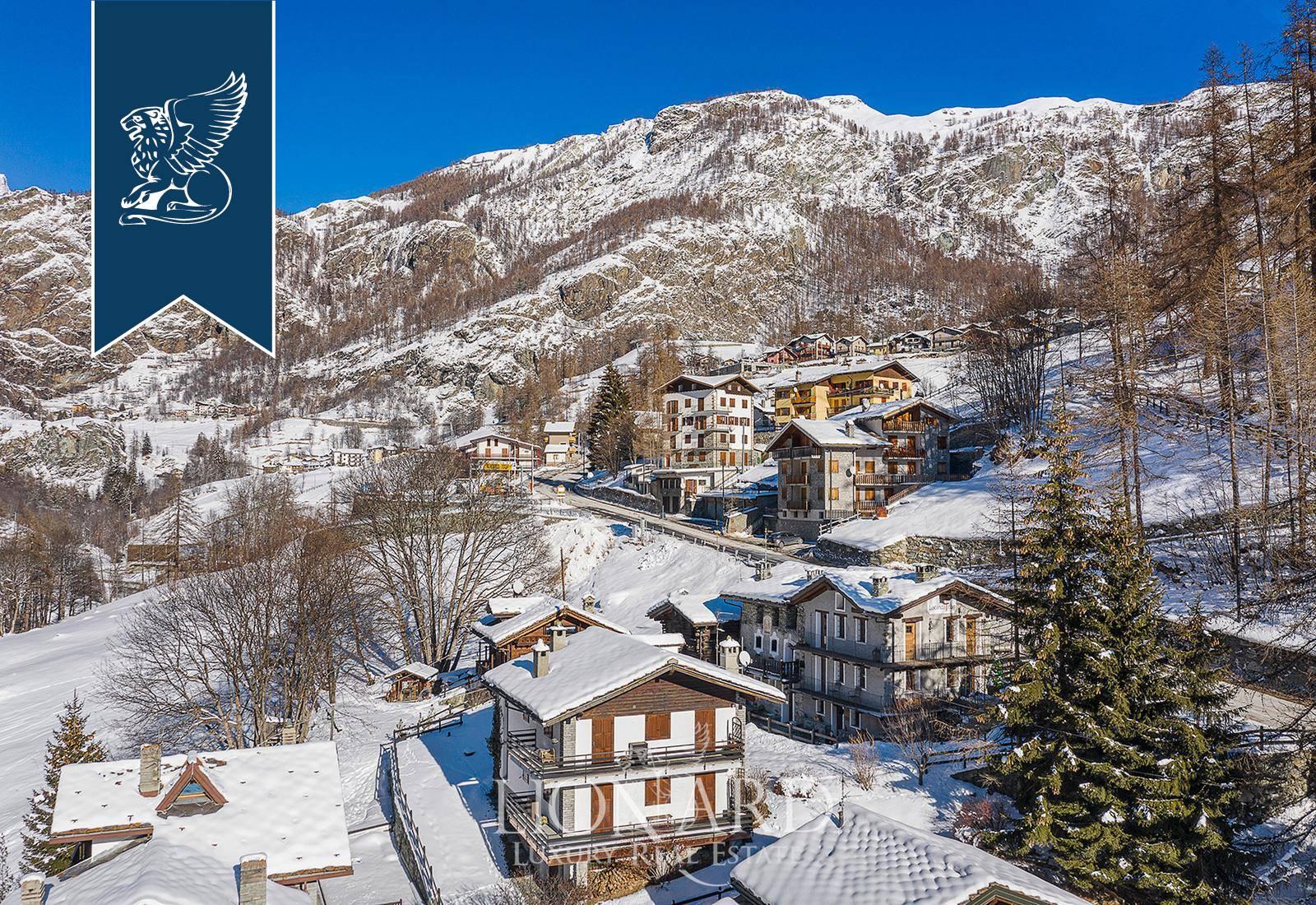 Villa in Vendita a Valtournenche: 0 locali, 400 mq - Foto 6