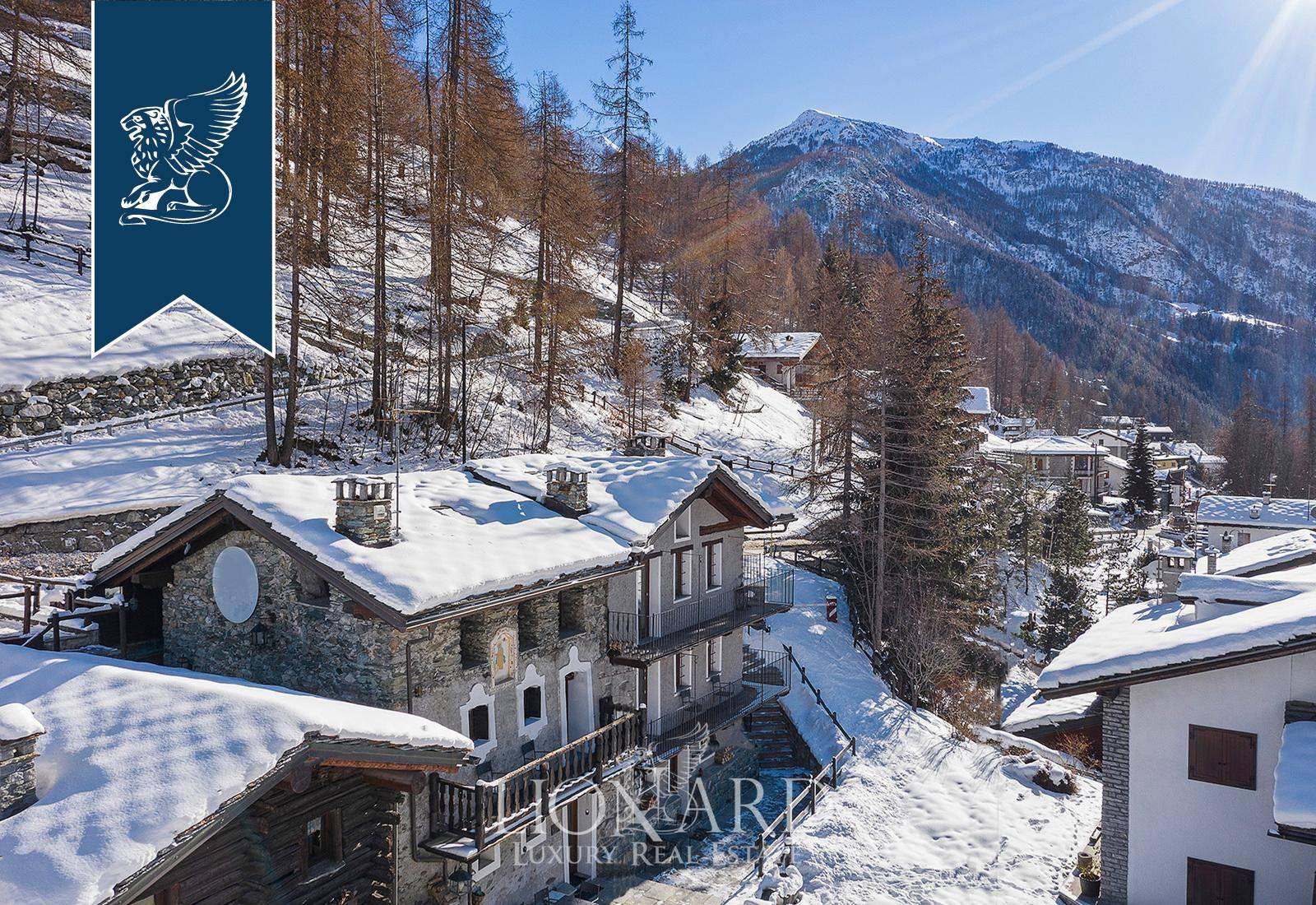 Villa in Vendita a Valtournenche: 0 locali, 400 mq - Foto 9