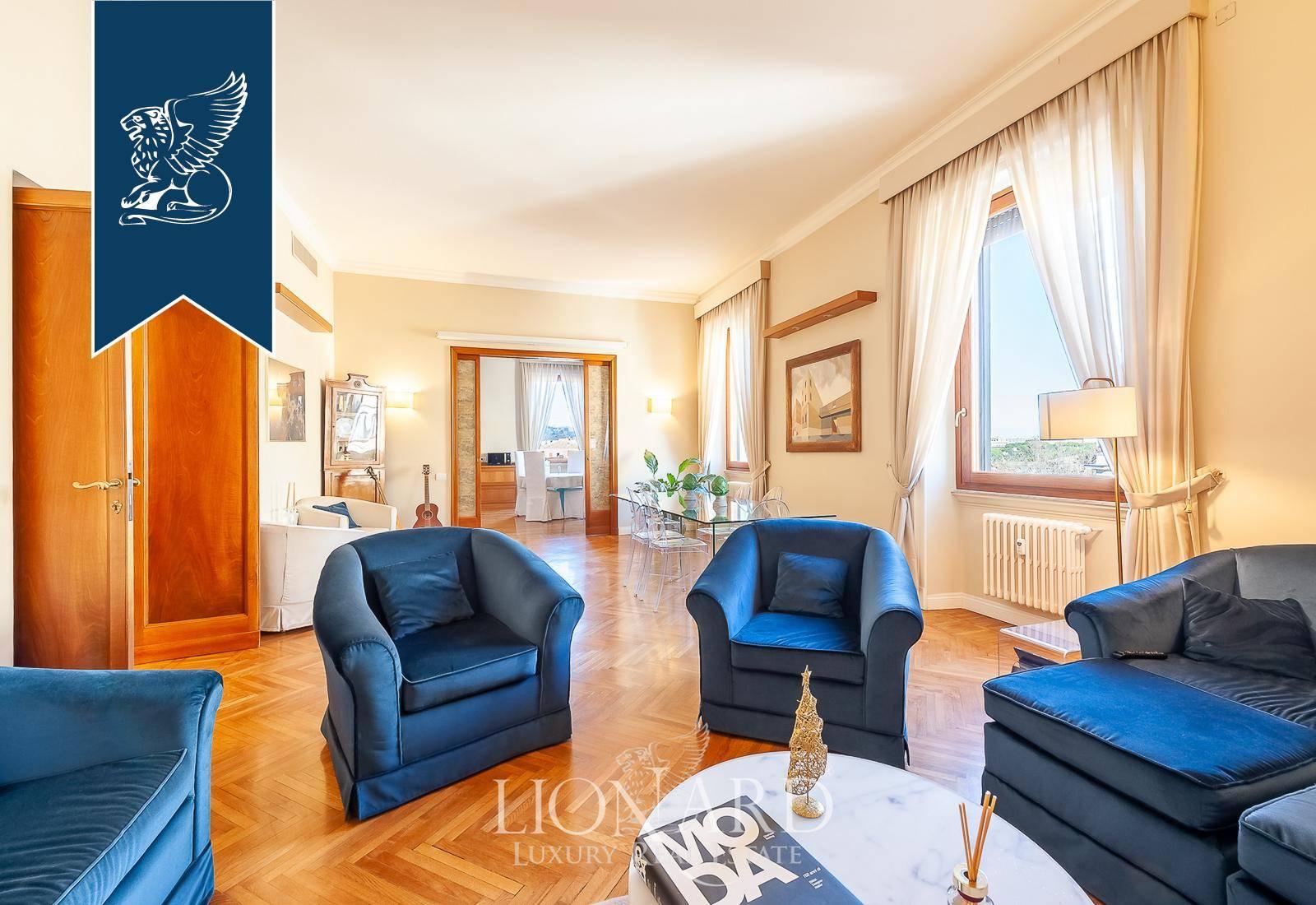 Appartamento in Vendita a Roma: 0 locali, 400 mq - Foto 2