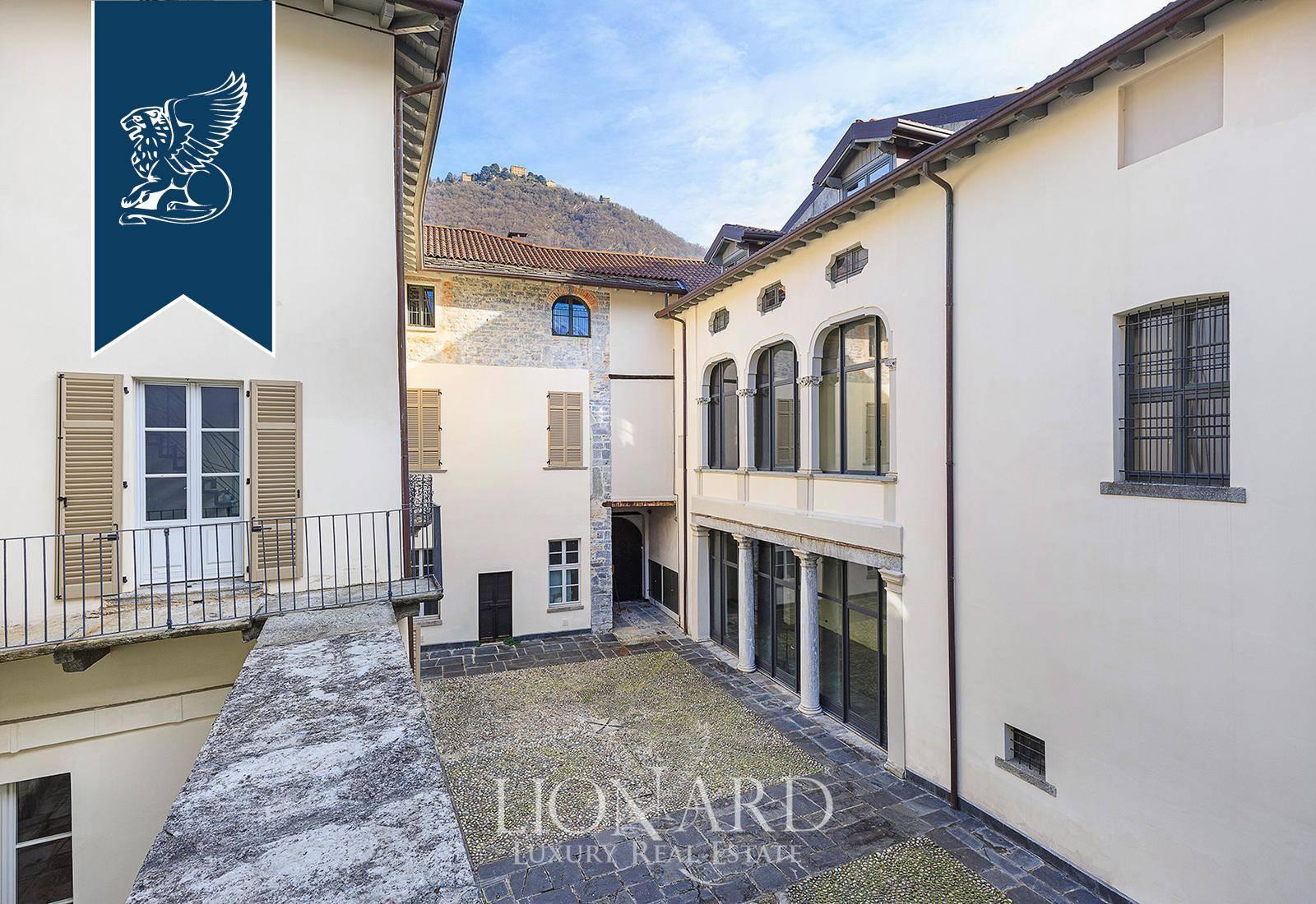Palazzo in Vendita a Como: 0 locali, 2300 mq - Foto 8
