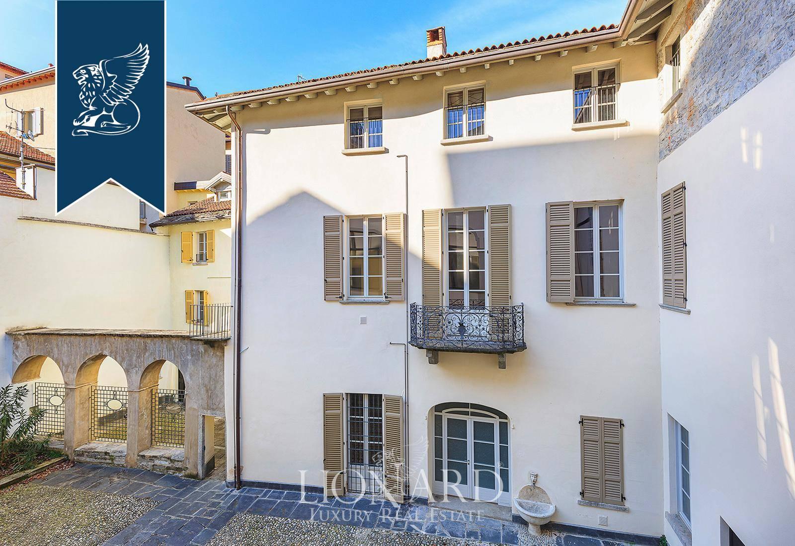 Palazzo in Vendita a Como: 0 locali, 2300 mq - Foto 6