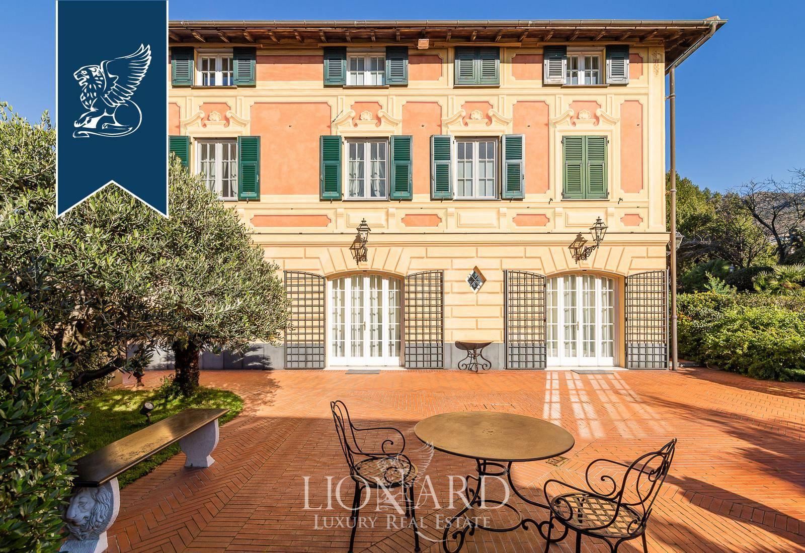 Villa in Vendita a Genova: 0 locali, 450 mq - Foto 5