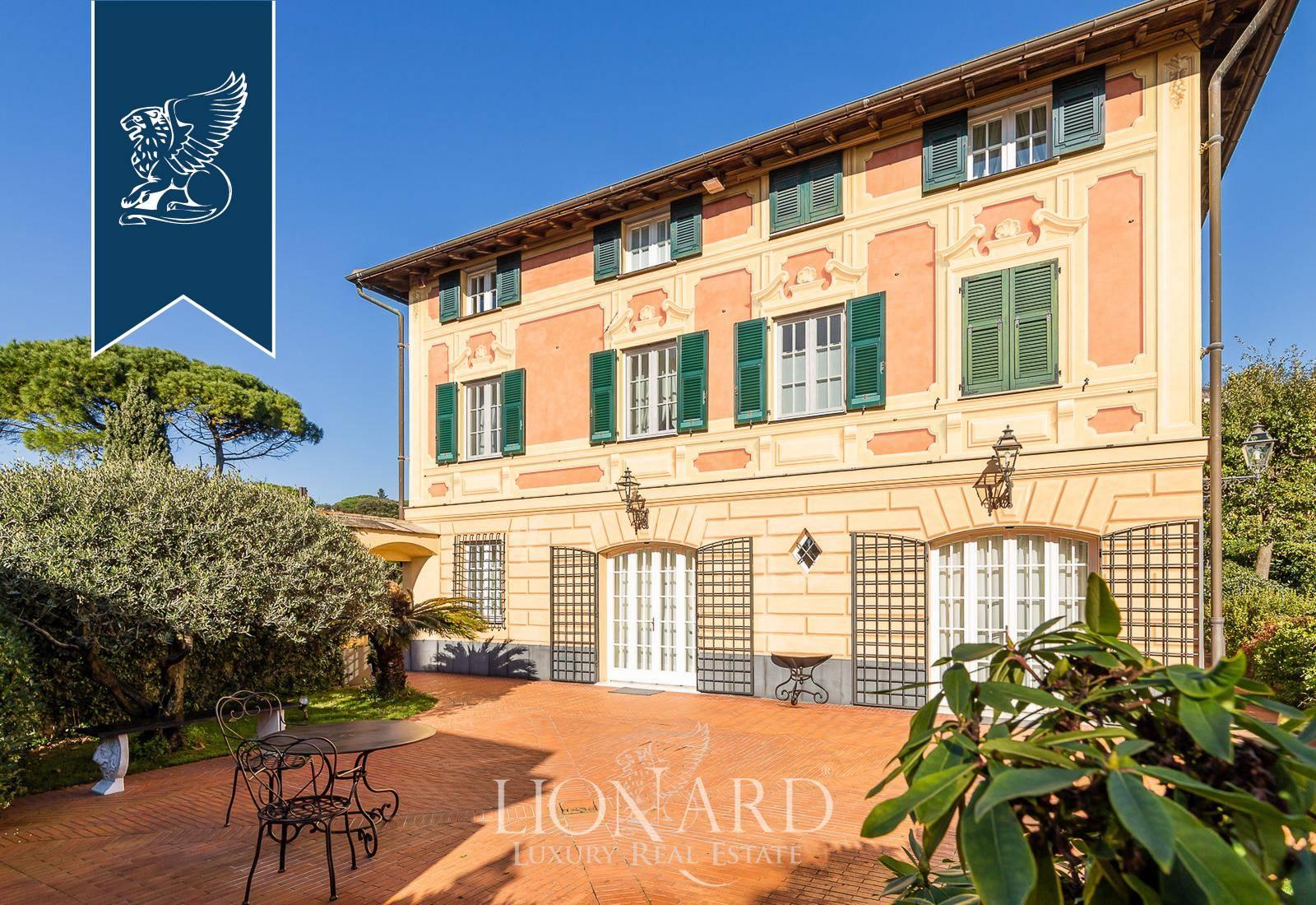 Villa in Vendita a Genova: 0 locali, 450 mq - Foto 3