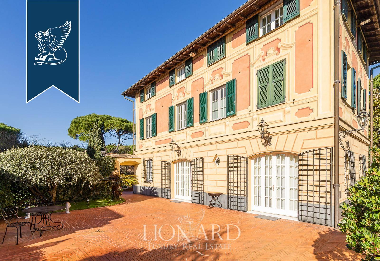 Villa in Vendita a Genova: 0 locali, 450 mq - Foto 4
