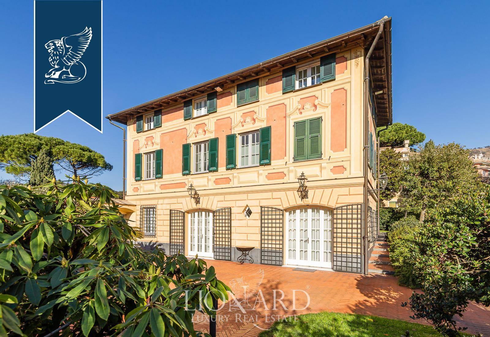Villa in Vendita a Genova: 0 locali, 450 mq - Foto 2