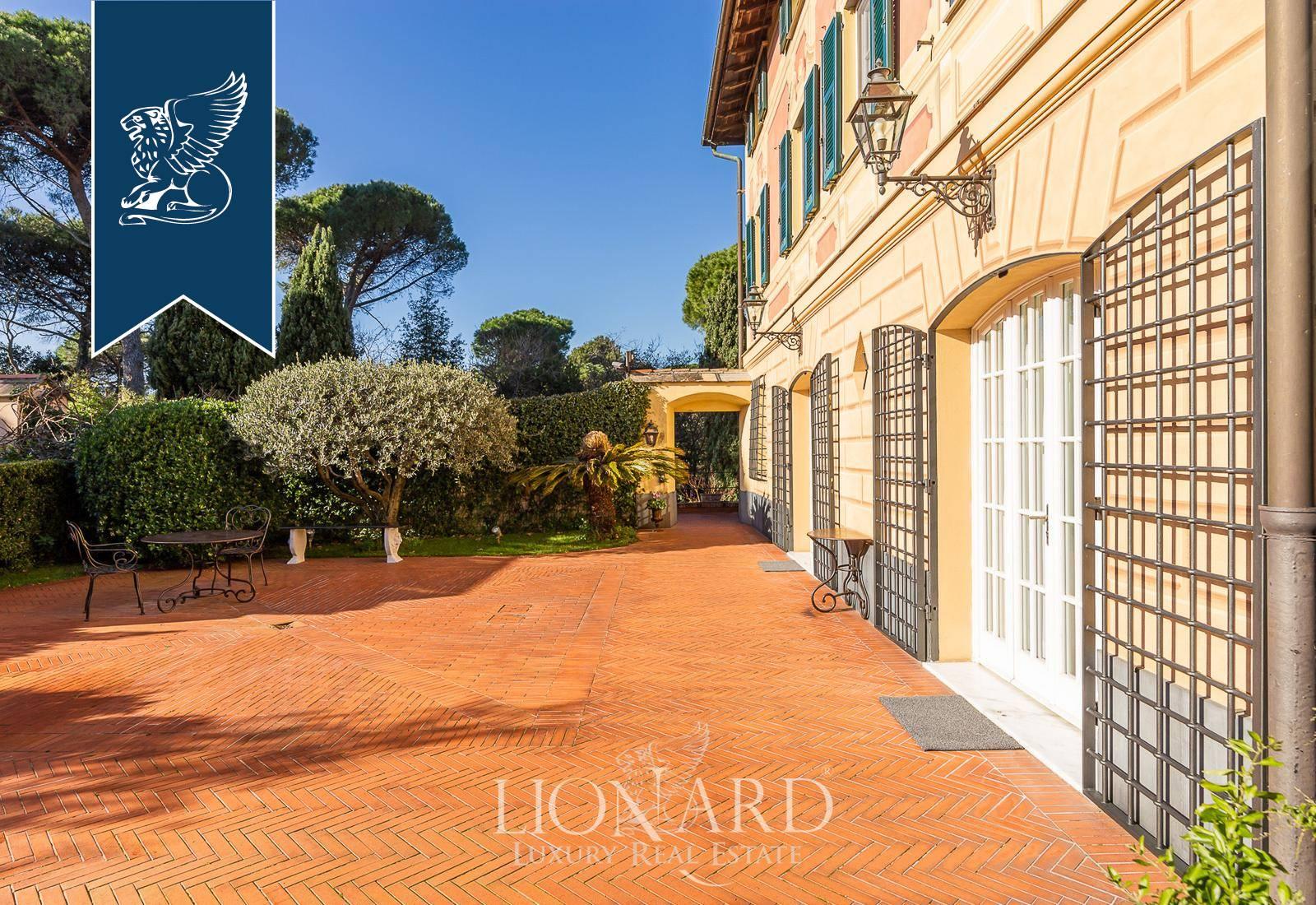 Villa in Vendita a Genova: 0 locali, 450 mq - Foto 6
