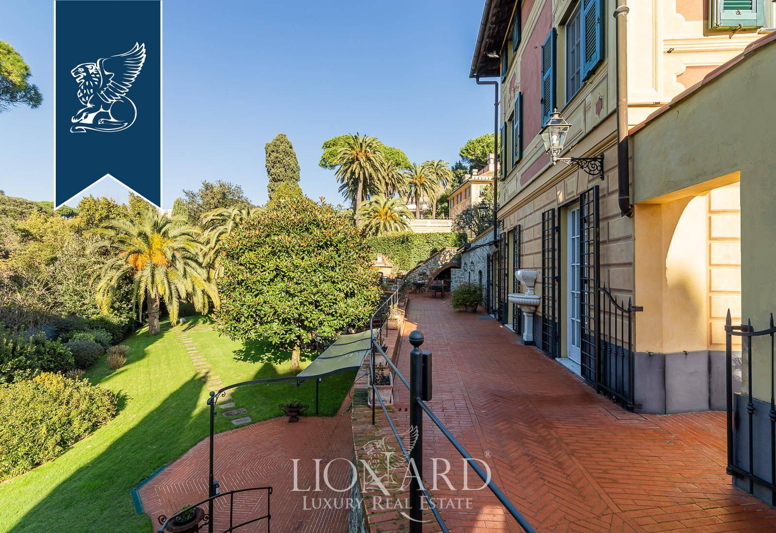 Villa in Vendita a Genova: 0 locali, 450 mq - Foto 8