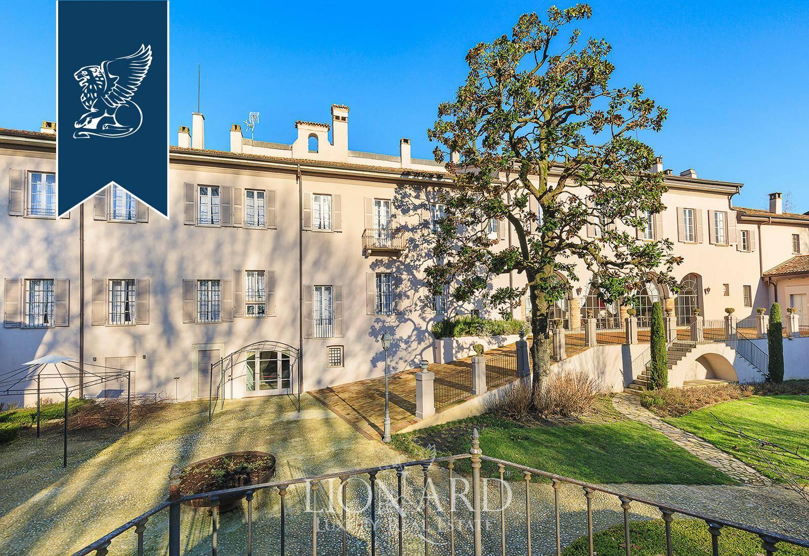 Palazzo in Vendita a Bertonico: 0 locali, 6700 mq - Foto 2