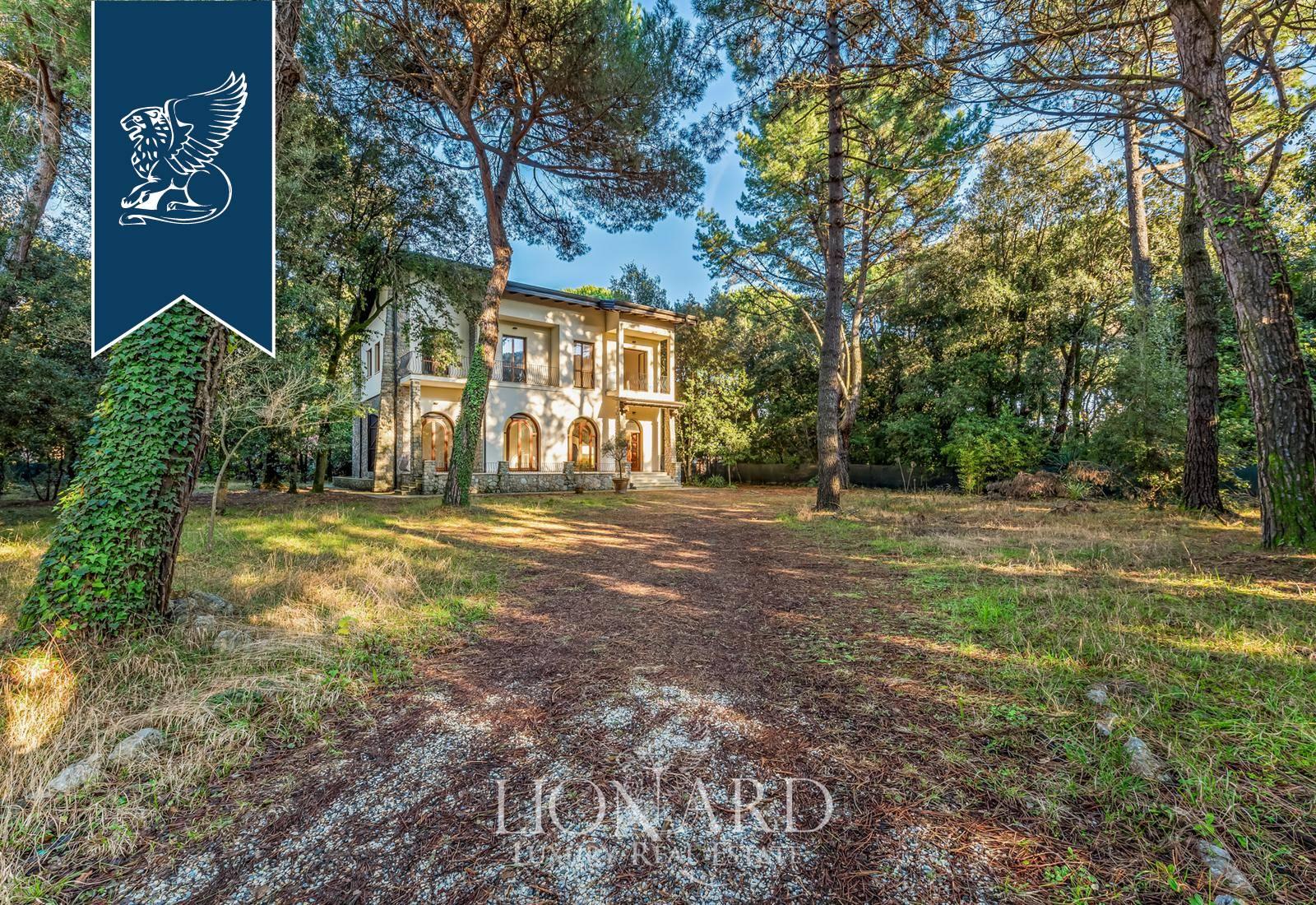 Villa in Vendita a Massa: 0 locali, 450 mq - Foto 5
