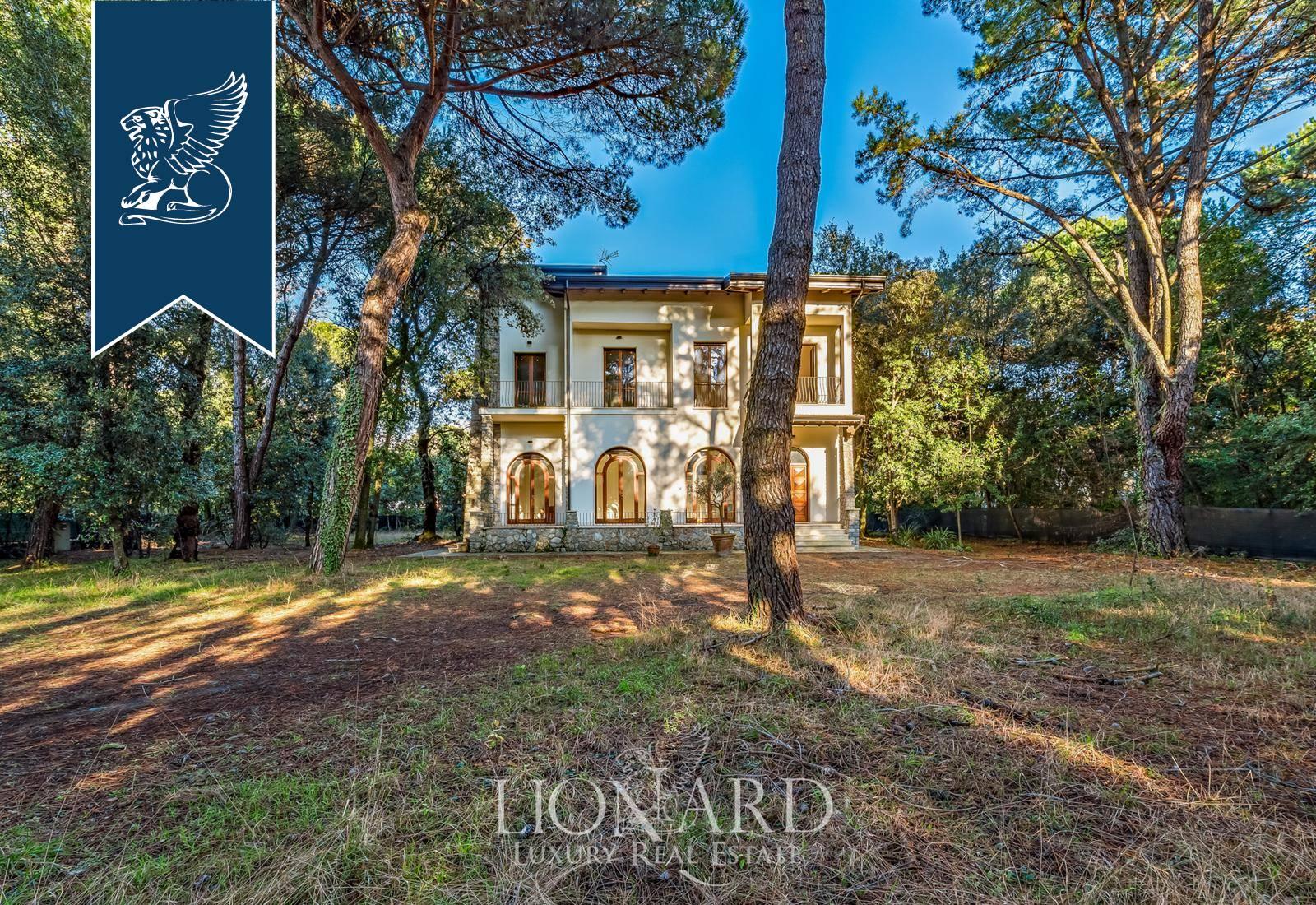 Villa in Vendita a Massa: 0 locali, 450 mq - Foto 4