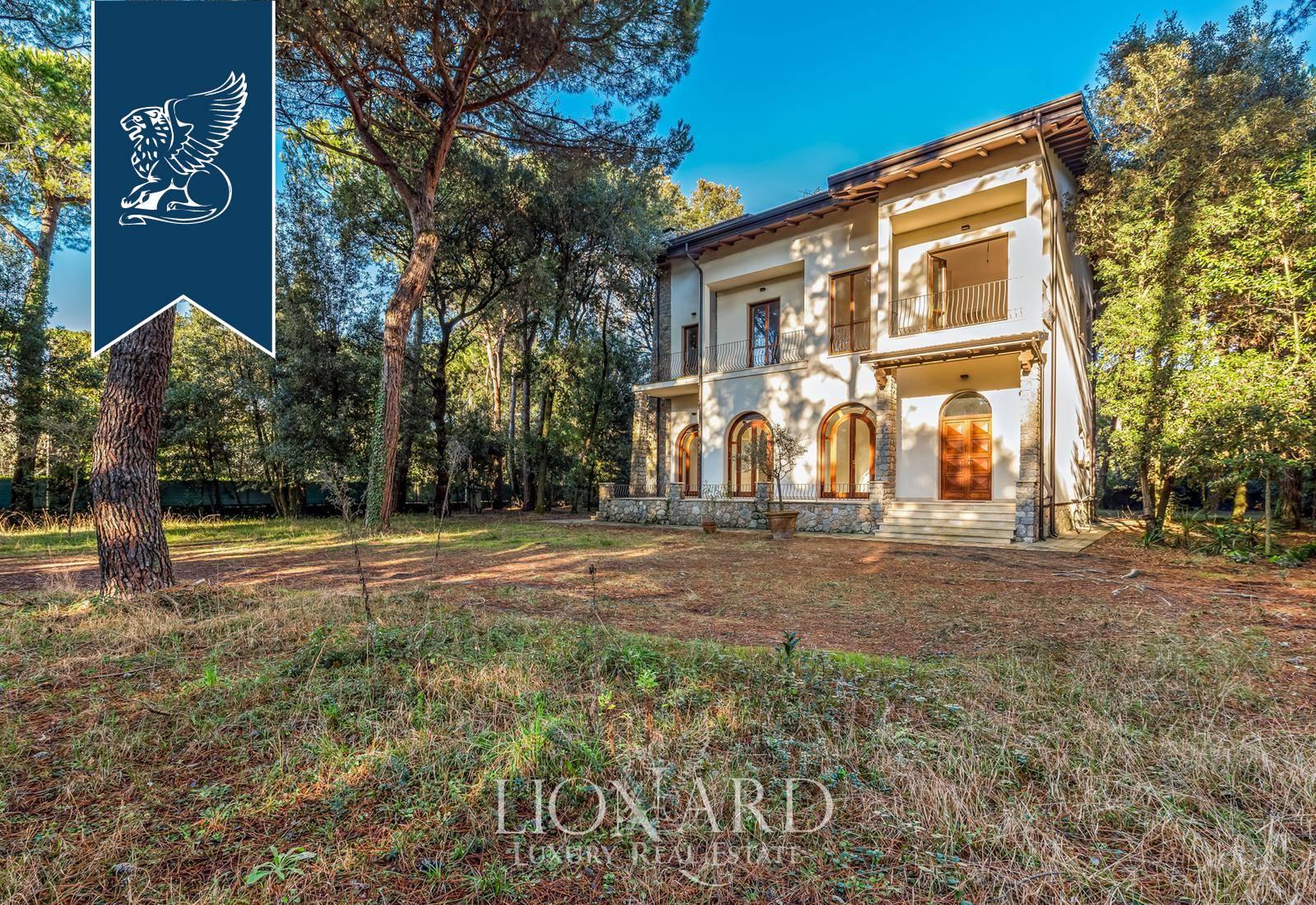 Villa in Vendita a Massa: 0 locali, 450 mq - Foto 3