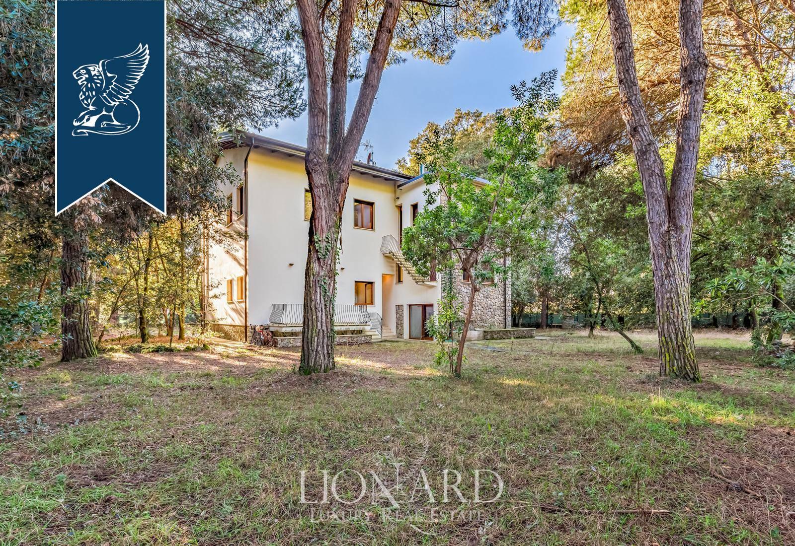 Villa in Vendita a Massa: 0 locali, 450 mq - Foto 8