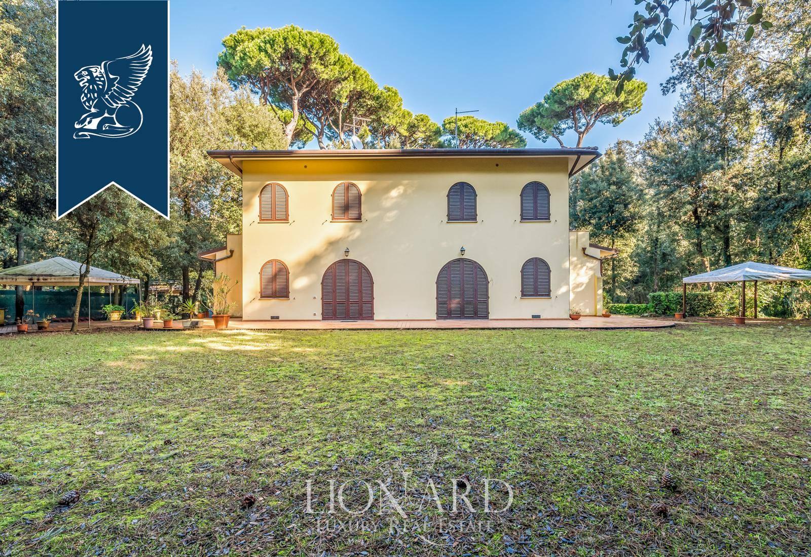 Villa in Vendita a Pietrasanta: 0 locali, 380 mq - Foto 2