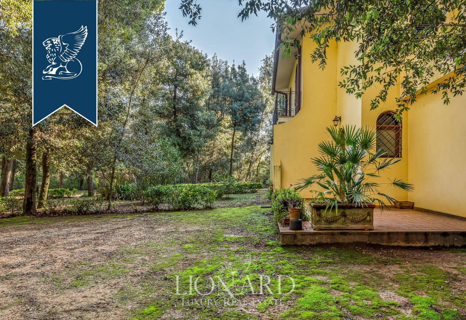 Villa in Vendita a Pietrasanta: 0 locali, 380 mq - Foto 8