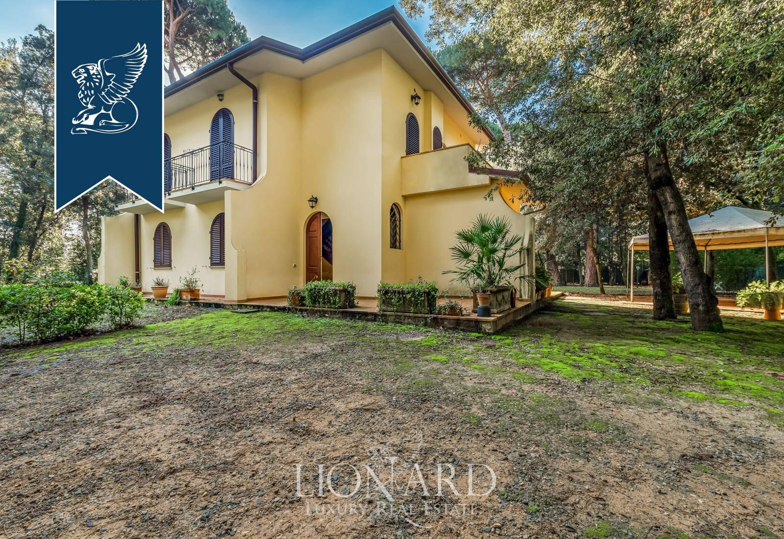 Villa in Vendita a Pietrasanta: 0 locali, 380 mq - Foto 5