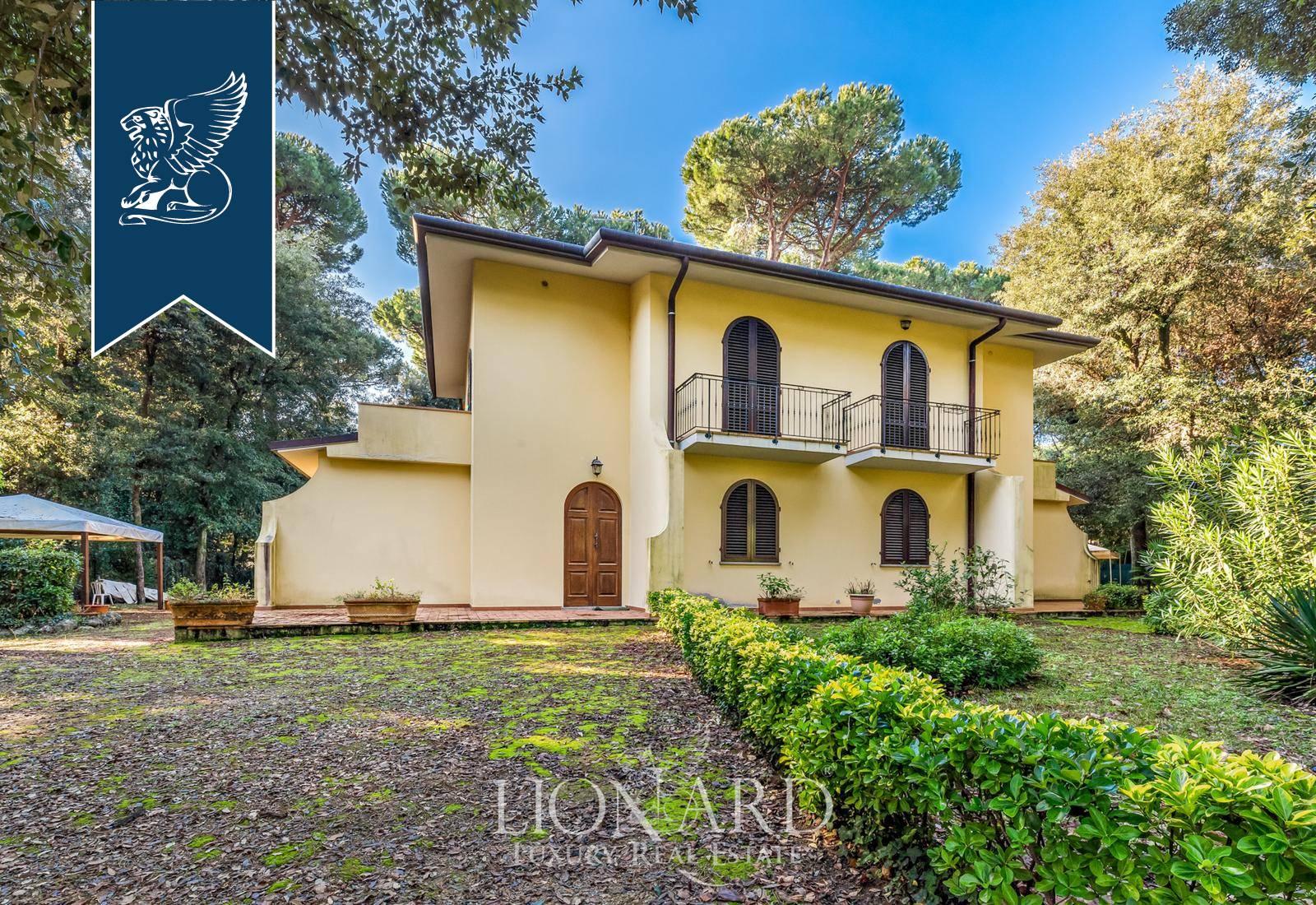 Villa in Vendita a Pietrasanta: 0 locali, 380 mq - Foto 6