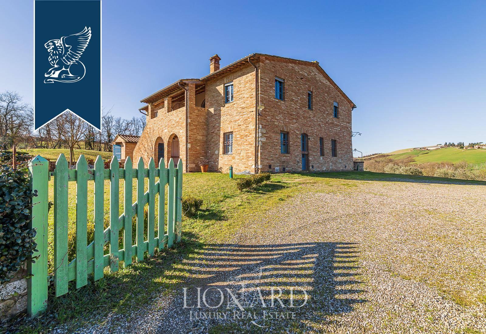 Agriturismo in Vendita a Asciano: 0 locali, 800 mq - Foto 7