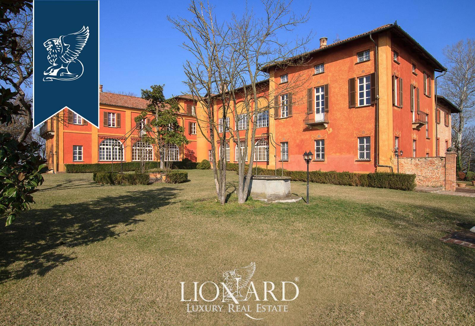 Villa in Vendita a San Damiano D'Asti: 0 locali, 13690 mq - Foto 3