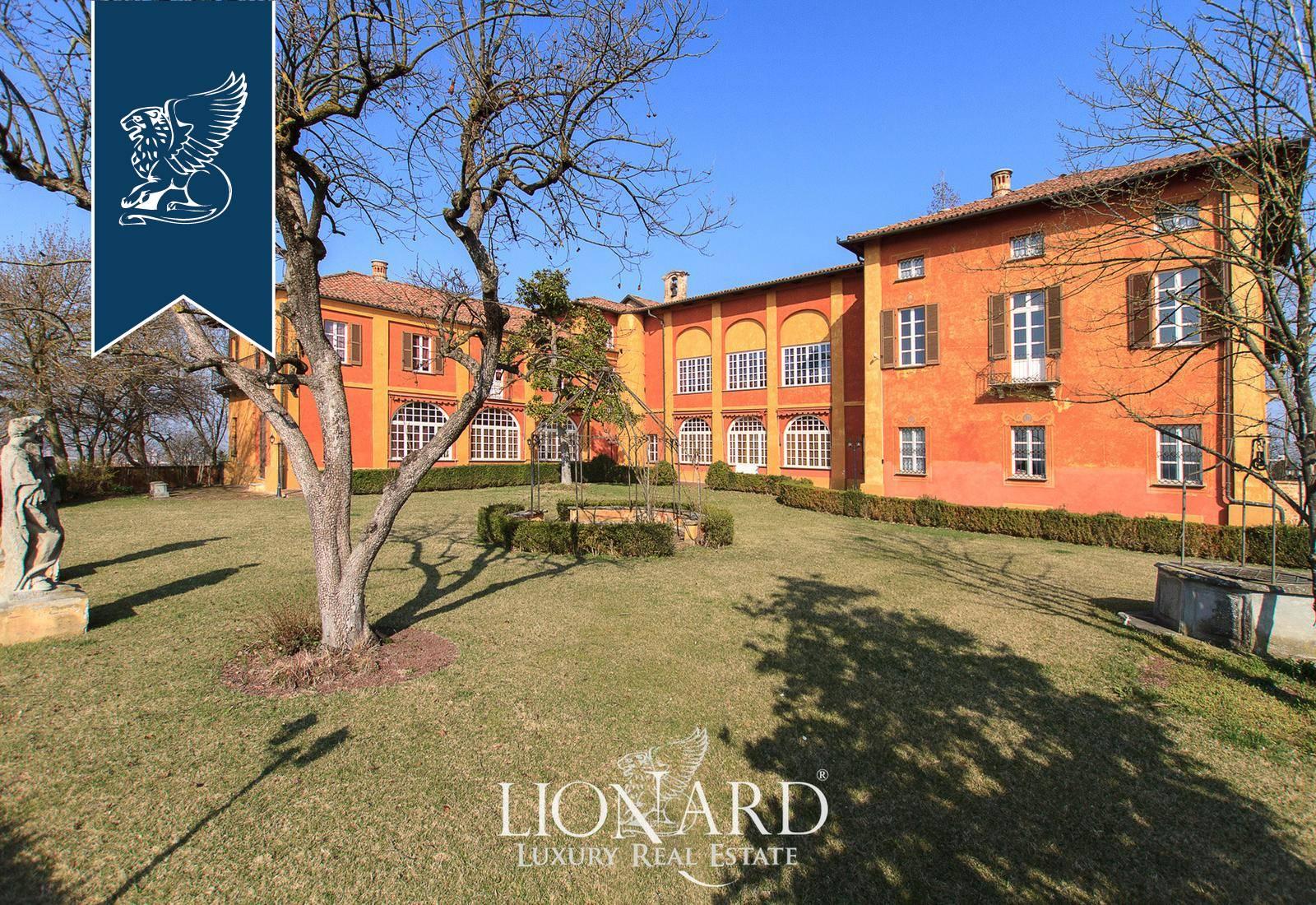 Villa in Vendita a San Damiano D'Asti: 13690 mq