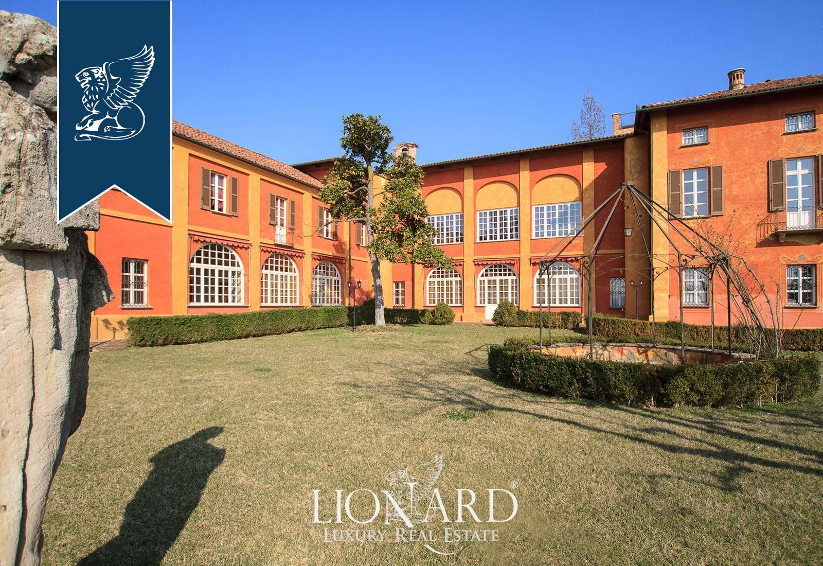 Villa in Vendita a San Damiano D'Asti: 0 locali, 13690 mq - Foto 4