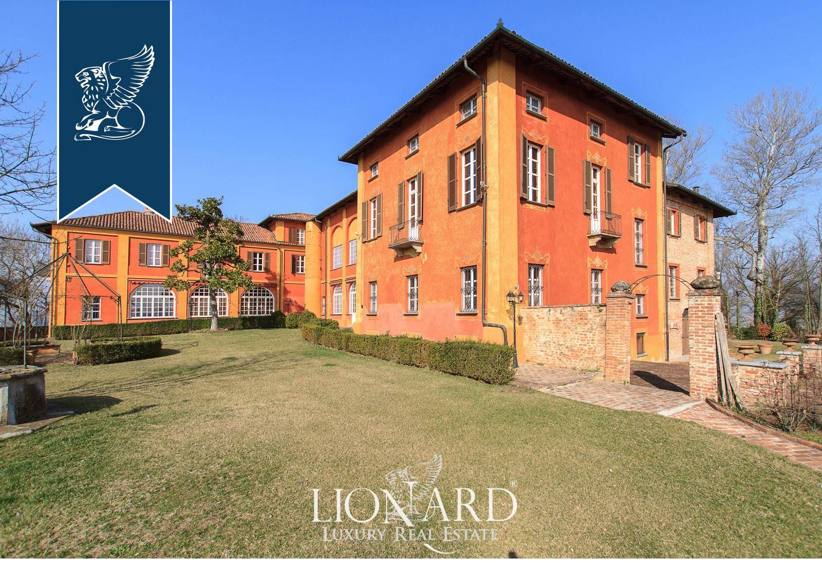 Villa in Vendita a San Damiano D'Asti: 0 locali, 13690 mq - Foto 2