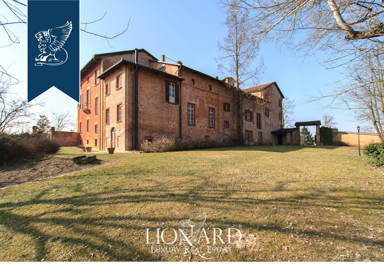 Villa in Vendita a San Damiano D'Asti: 0 locali, 13690 mq - Foto 9